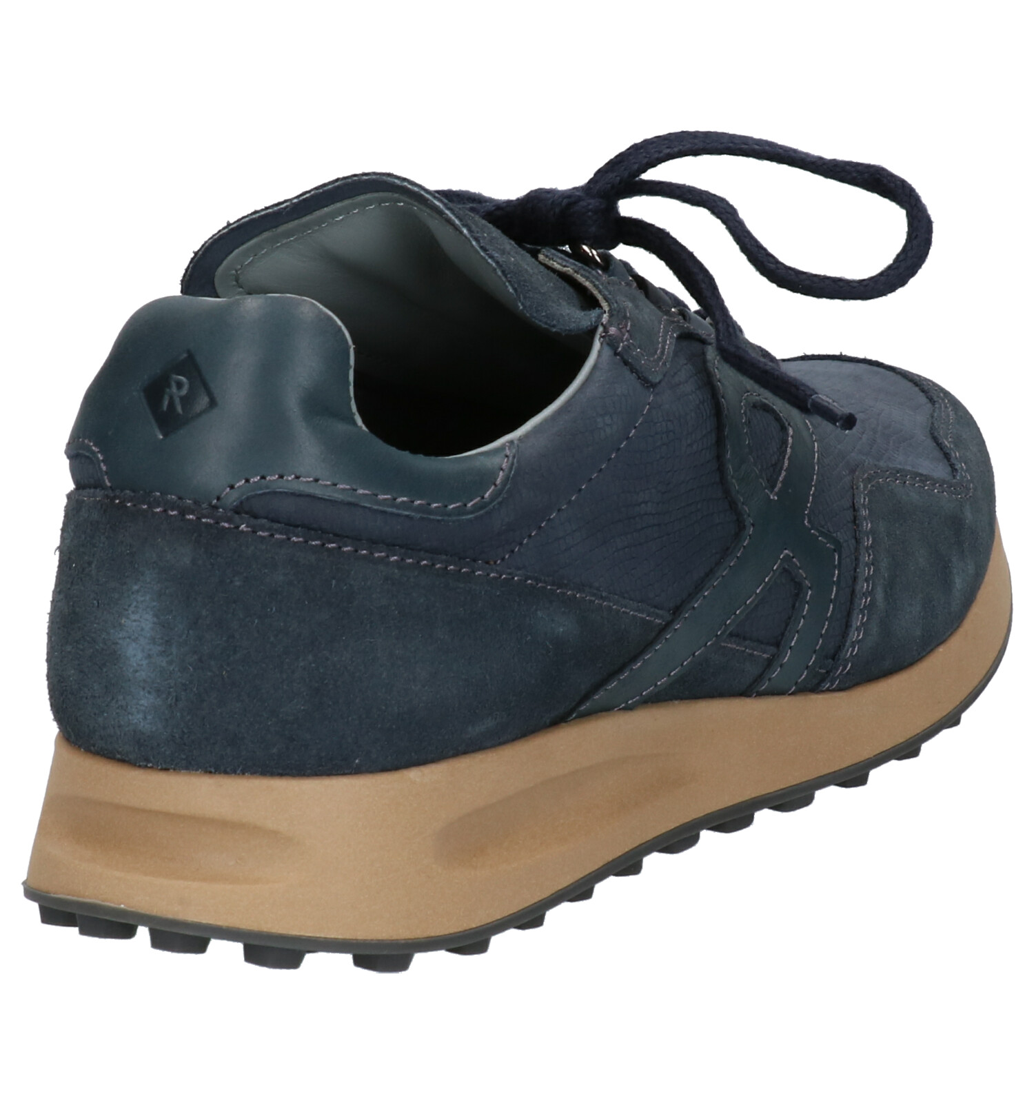 Jagger Blauwe Blauwe Jagger Revolte Revolte Sneakers O80nwXPk