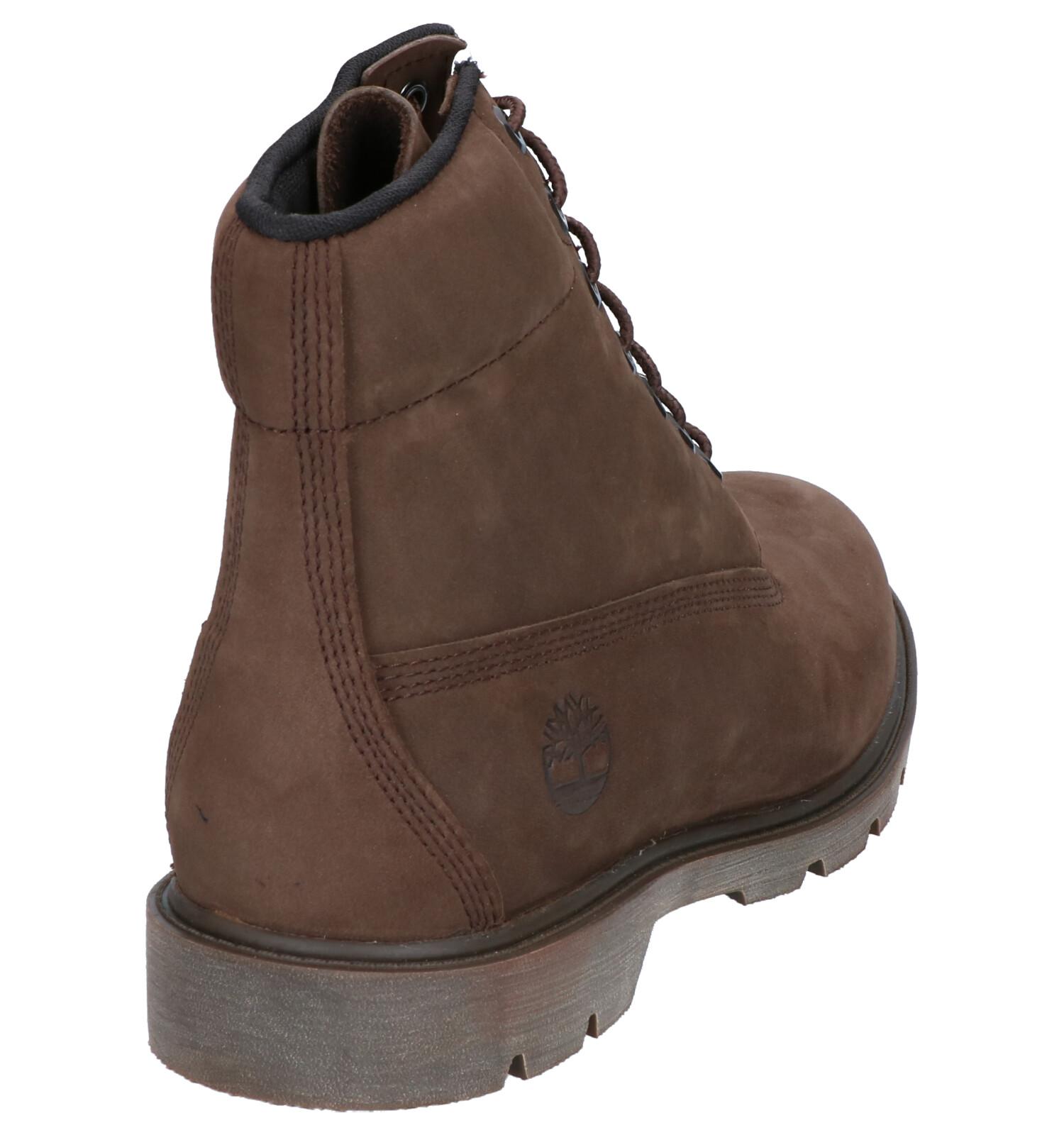 Boots Timberland Bruine 6 Basic Inch dWQxEreCBo