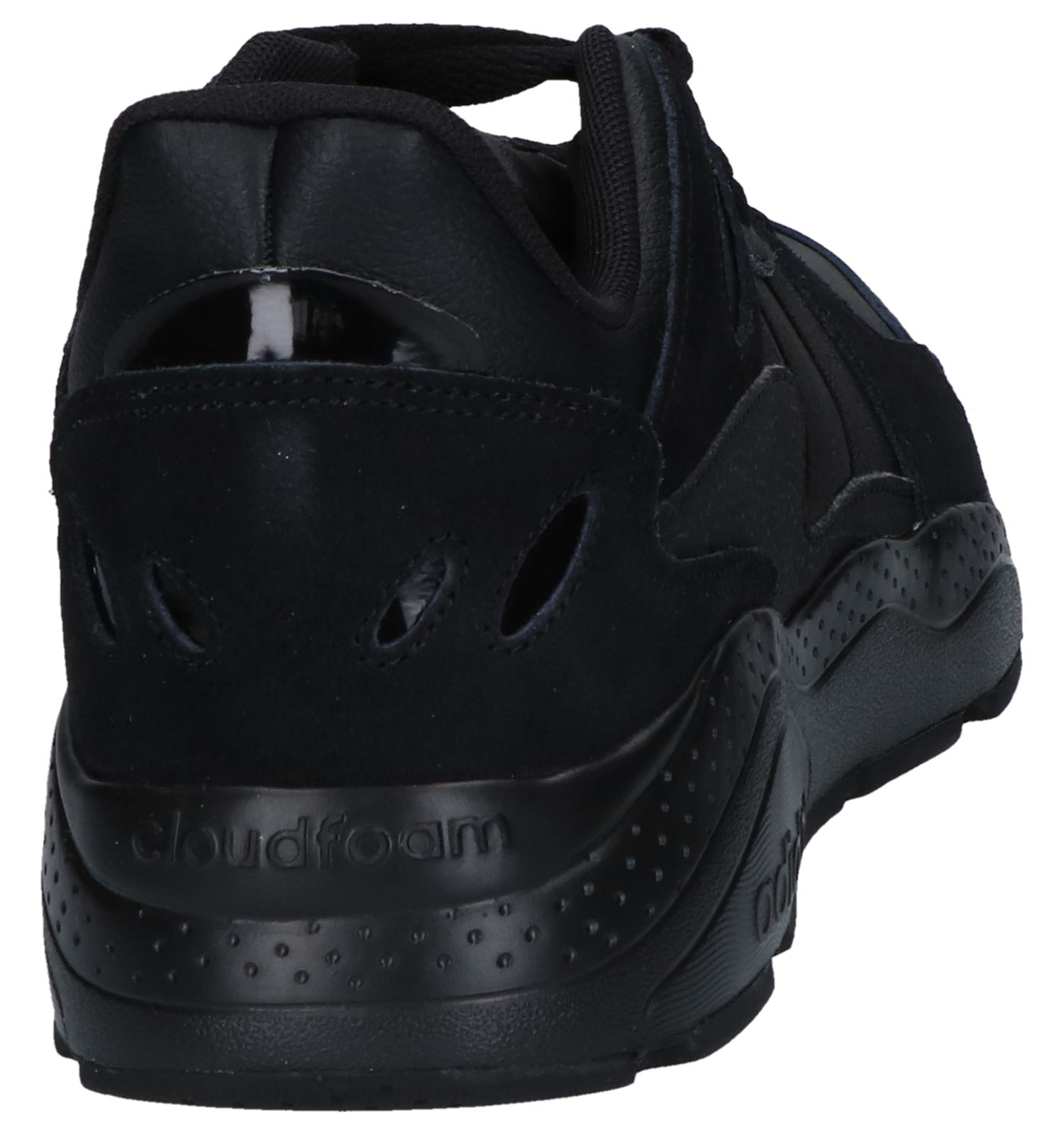 Zwarte Zwarte Adidas Sneakers Sneakers Zwarte Adidas Zwarte Sneakers Adidas Chaos Chaos Chaos mwv0OyN8n