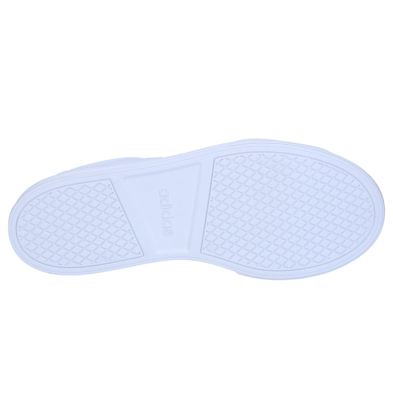 Witte Sneakers adidas Daily 2.0   SCHOENENTORFS.NL   Gratis