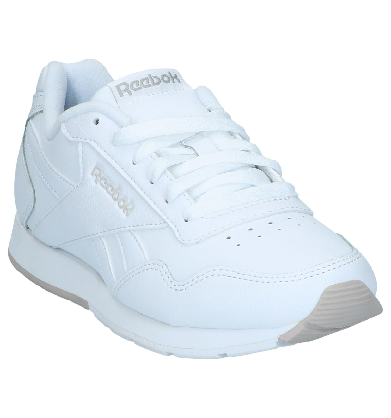 Reebok Sneakers Reebok Sneakers Witte Royal Glide Reebok Witte Royal Sneakers Witte Glide CWrdoexB