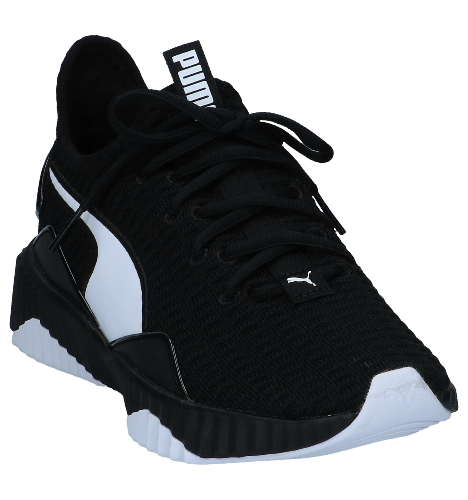 Sneakers Defy Zwarte Runner Runner Zwarte Puma Sneakers 34RLScAq5j