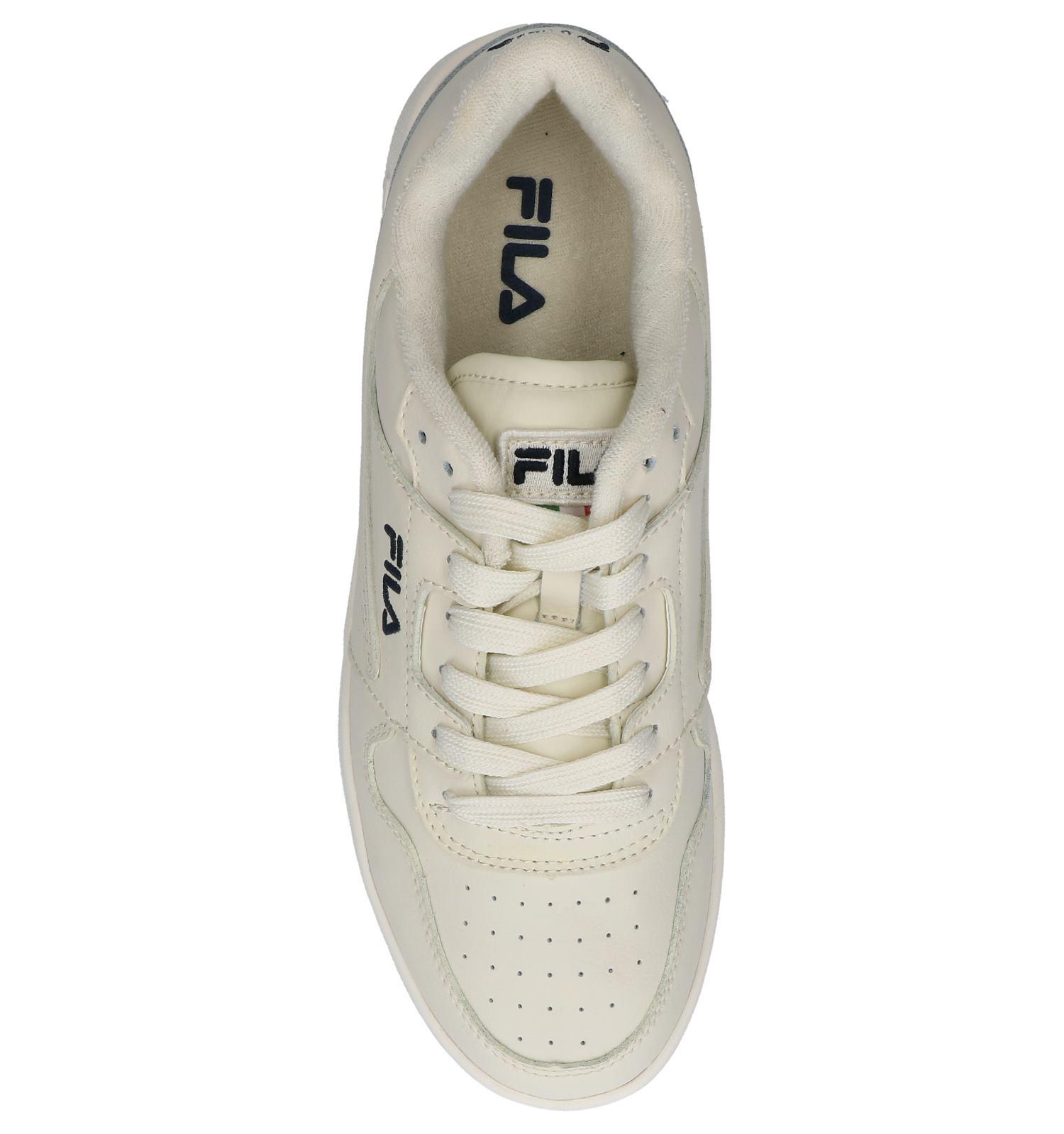Ecru Arcade Fila Sneakers Low Fila 7vYfygIb6