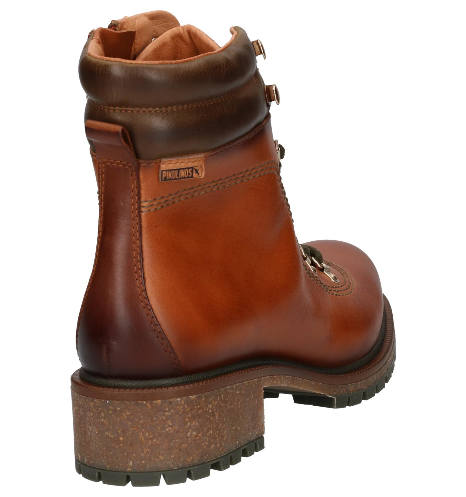 Aspe Aspe Boots Cognac Pikolinos Pikolinos Cognac qUpSMVz