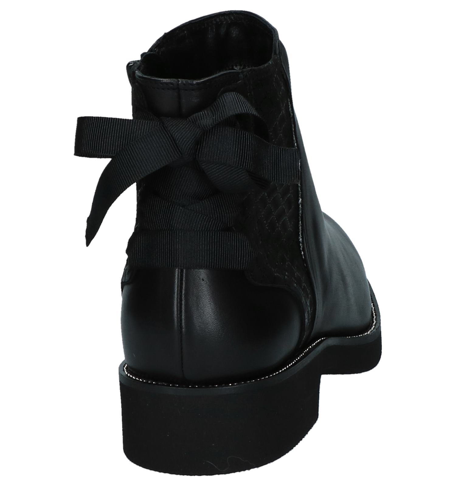 Glitters Boots Boots Met Glitters Softwaves Met Boots Met Zwart Softwaves Zwart Y67gbfy