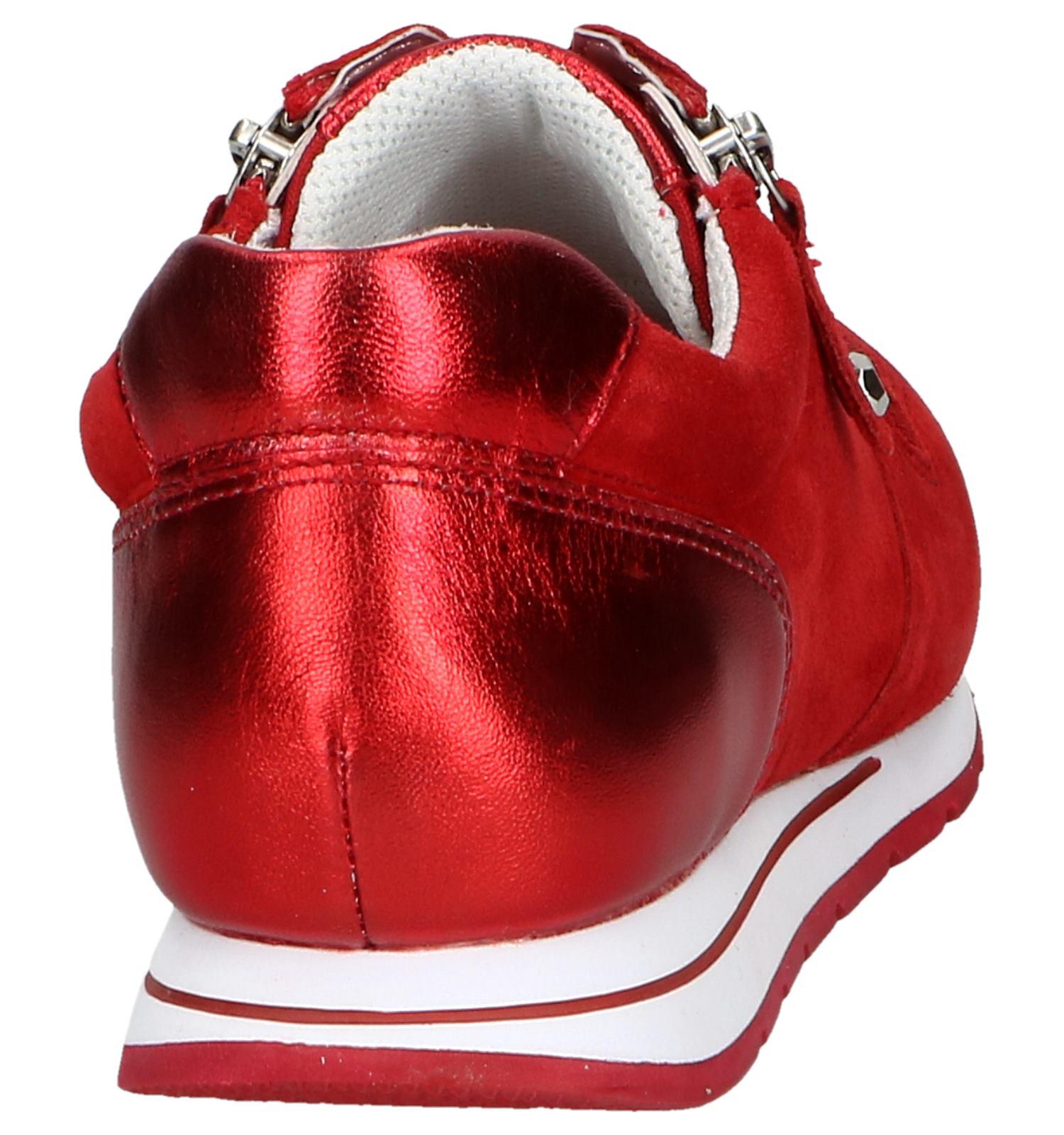Optifit Rode Gabor Rode Sneakers Sneakers 8wvn0mNO