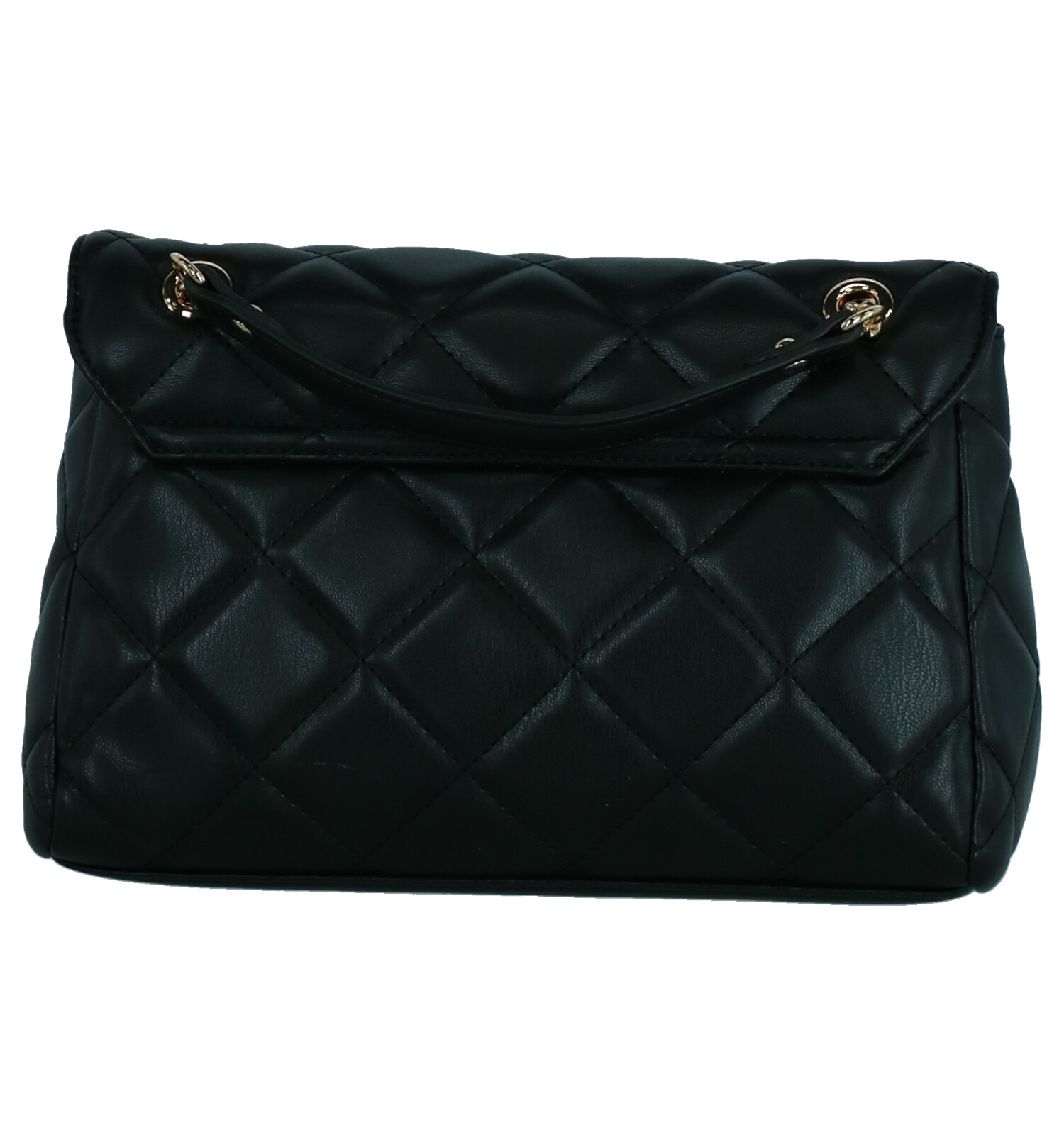Ocarina Zwarte Tas Crossbody Valentino Handbags bgyf76