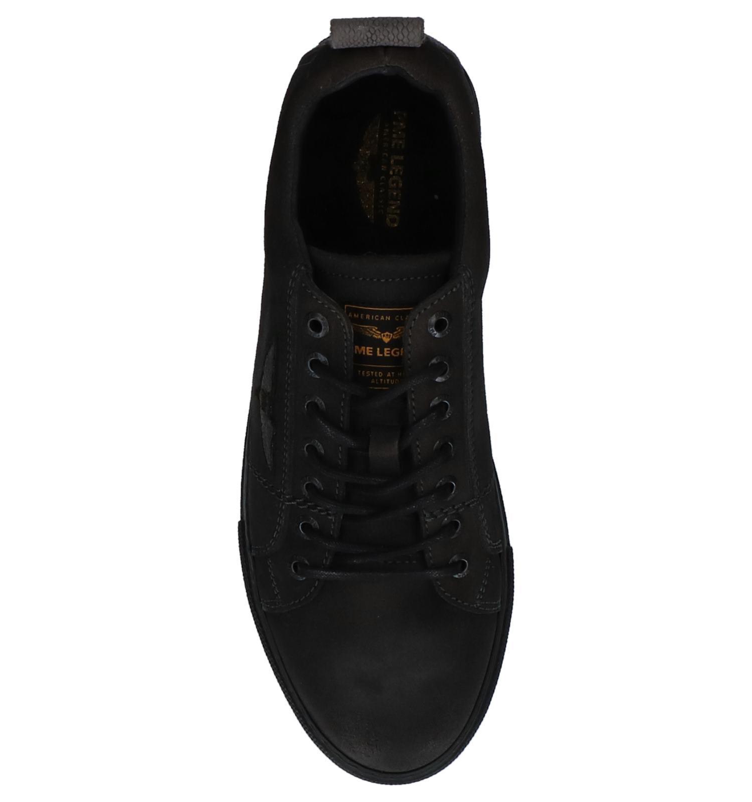 Grijze Donker Pme Legend Sneakers Taylor Yfgv6b7y