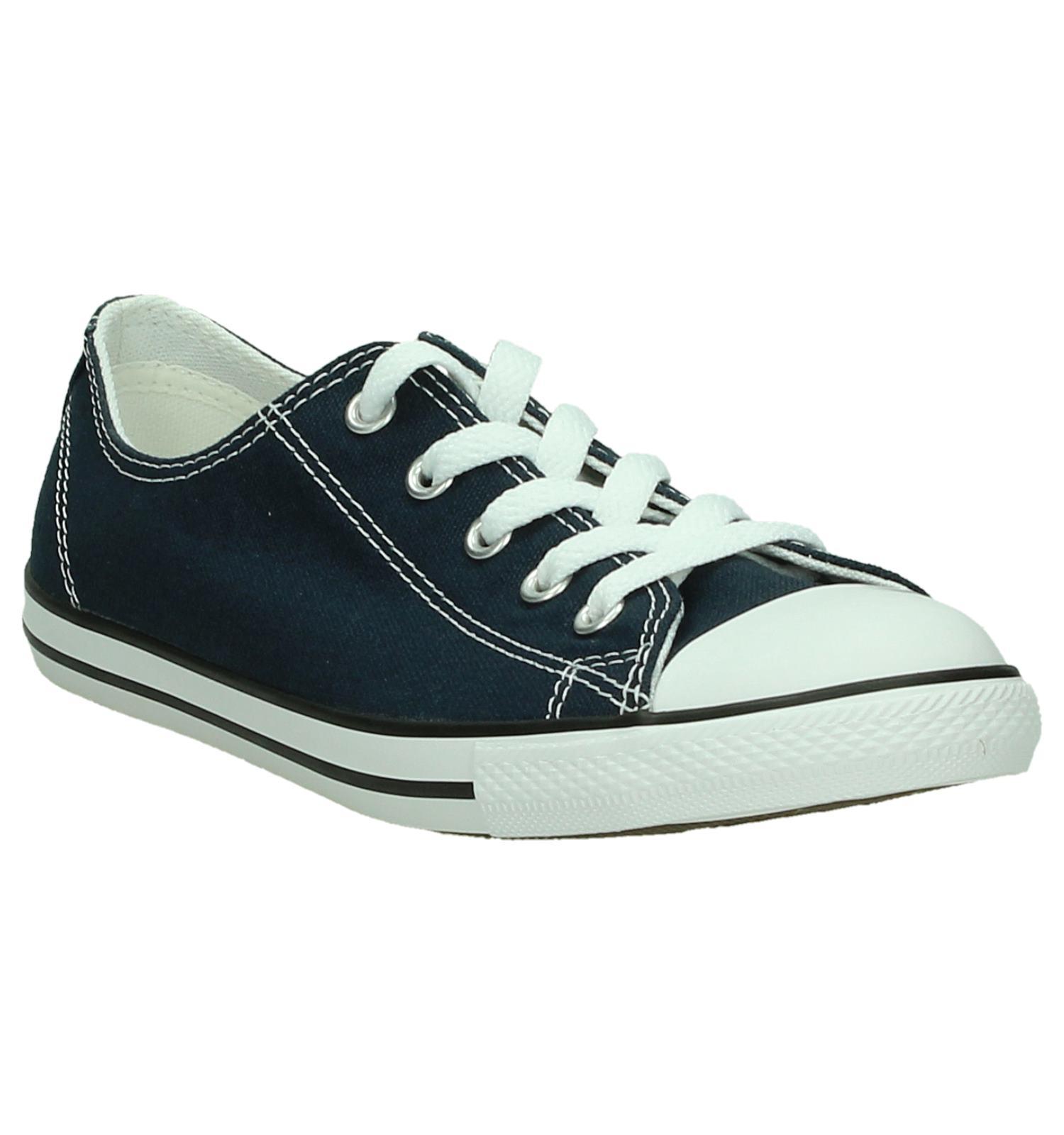 Sneakers Ct Converse Star Blauwe All Dainty zUMqVpGS