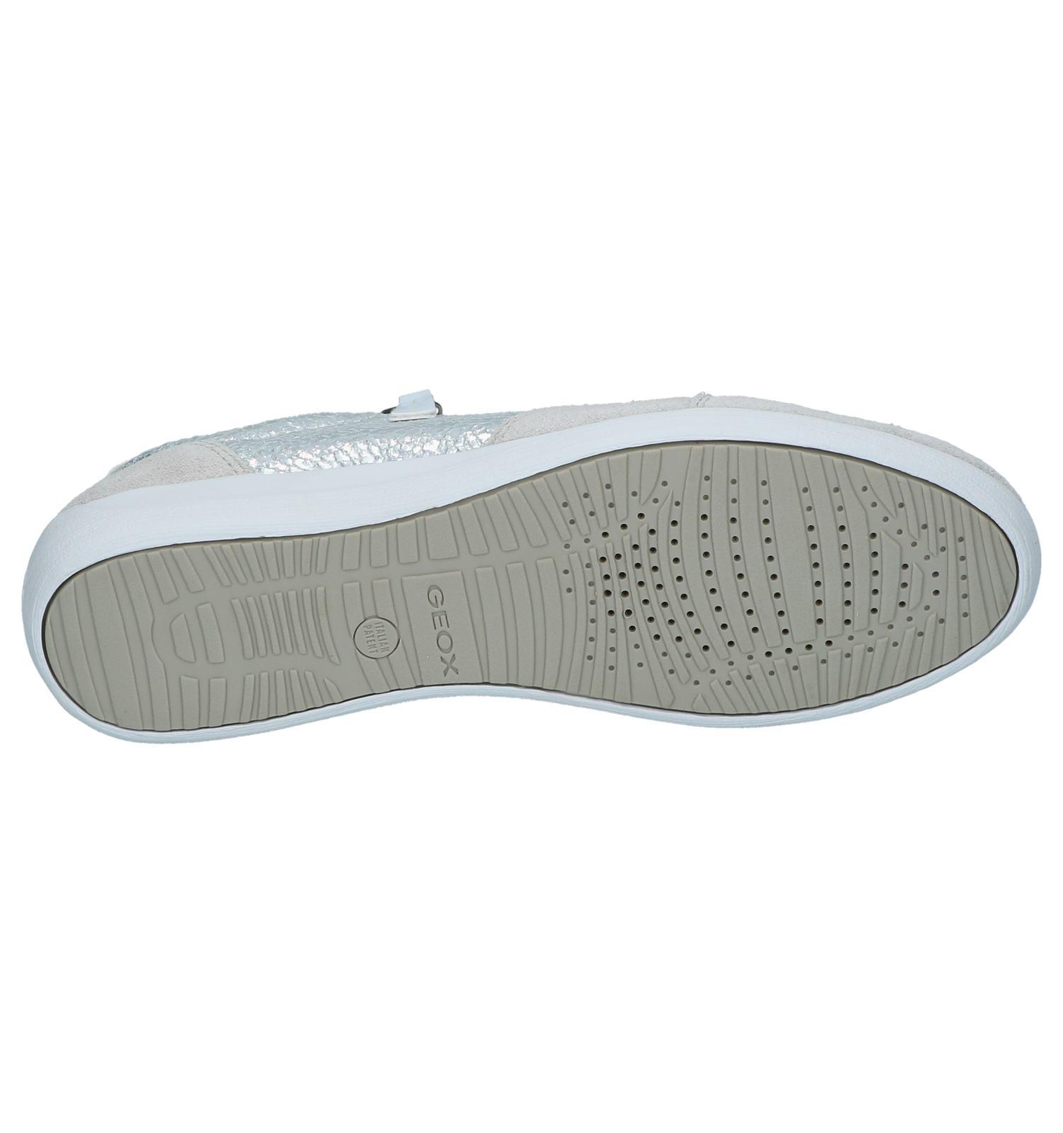 veter Zilveren Myria Geox Schoenen Met Rits 8nwXO0Pk
