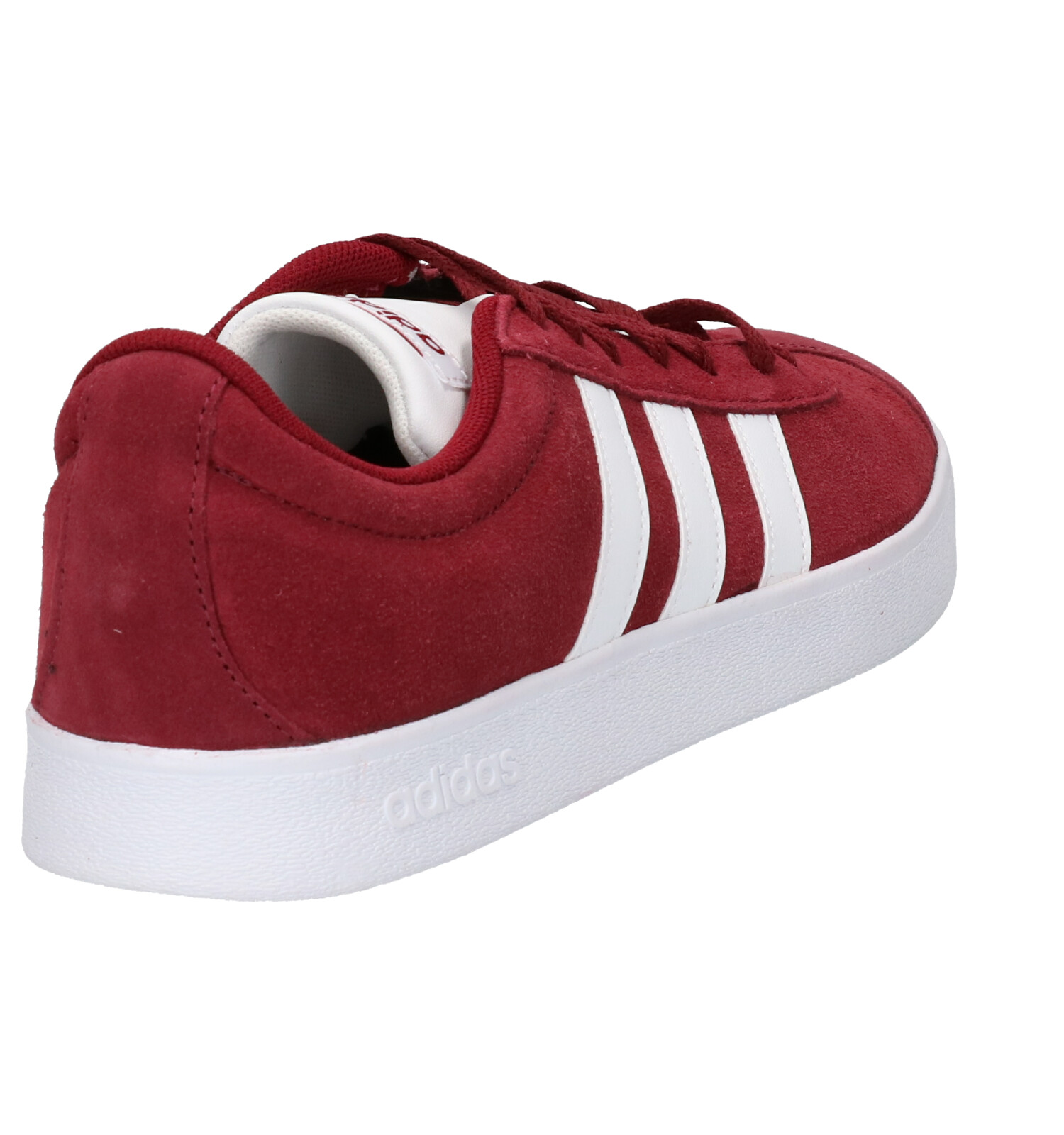 Sneakers 0 Bordeaux Vl Court 2 Adidas OPk0nw