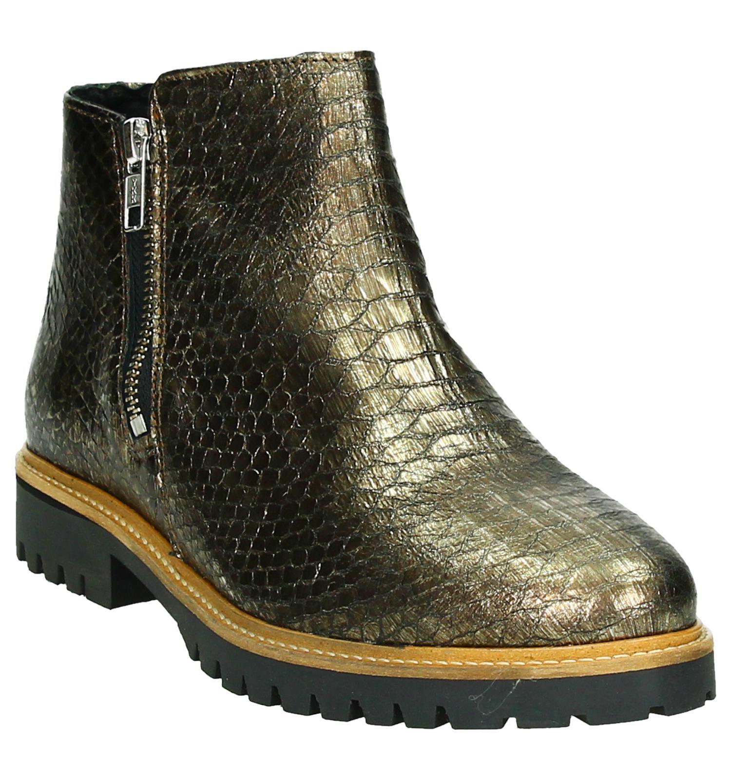 Brons Boots Brons Met Tango Tango Met Boots Slangenprint rCodBex