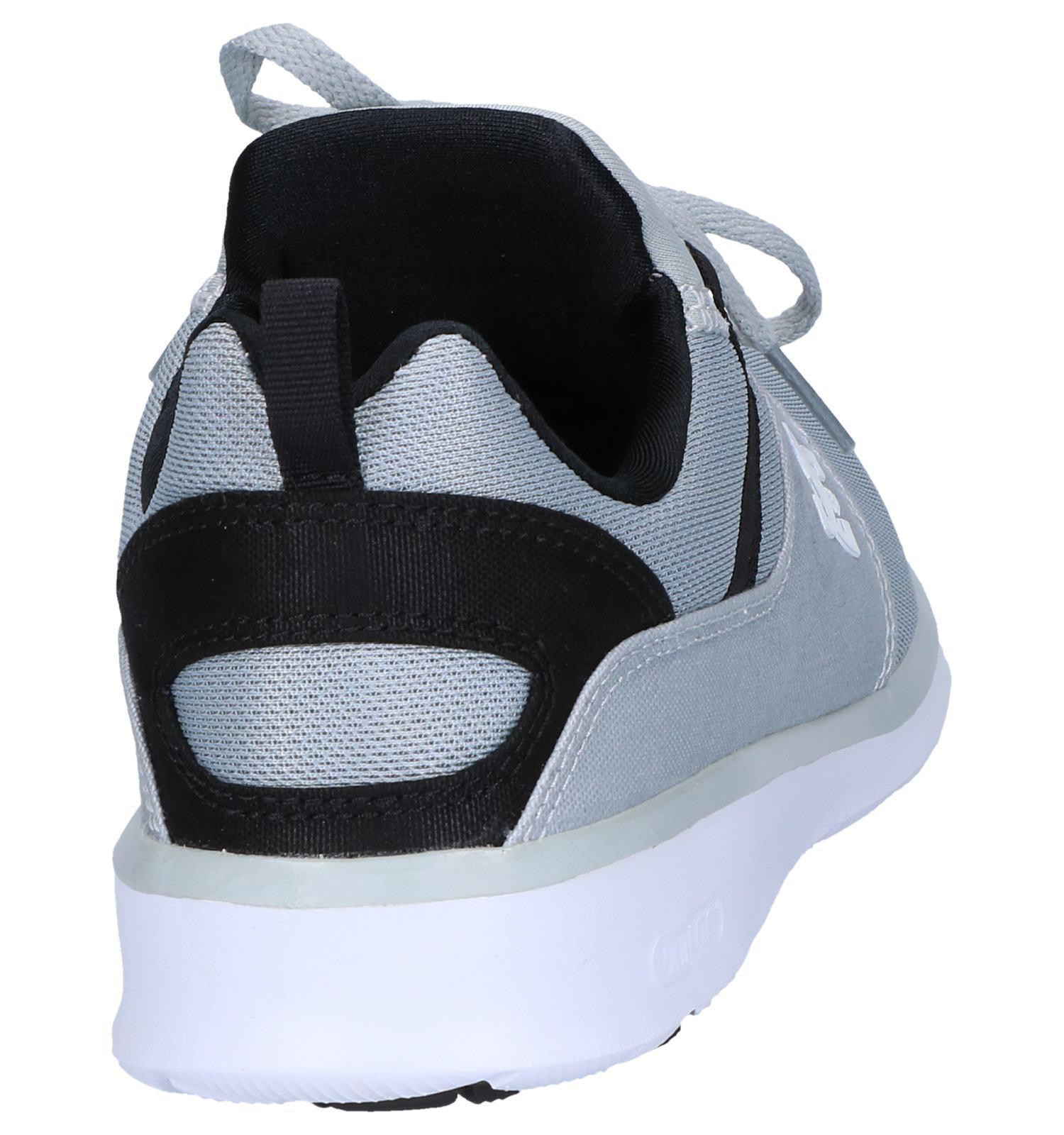 Slip Dc Sneakers on Shoes Heathrow Lichtgrijze R5ALj4