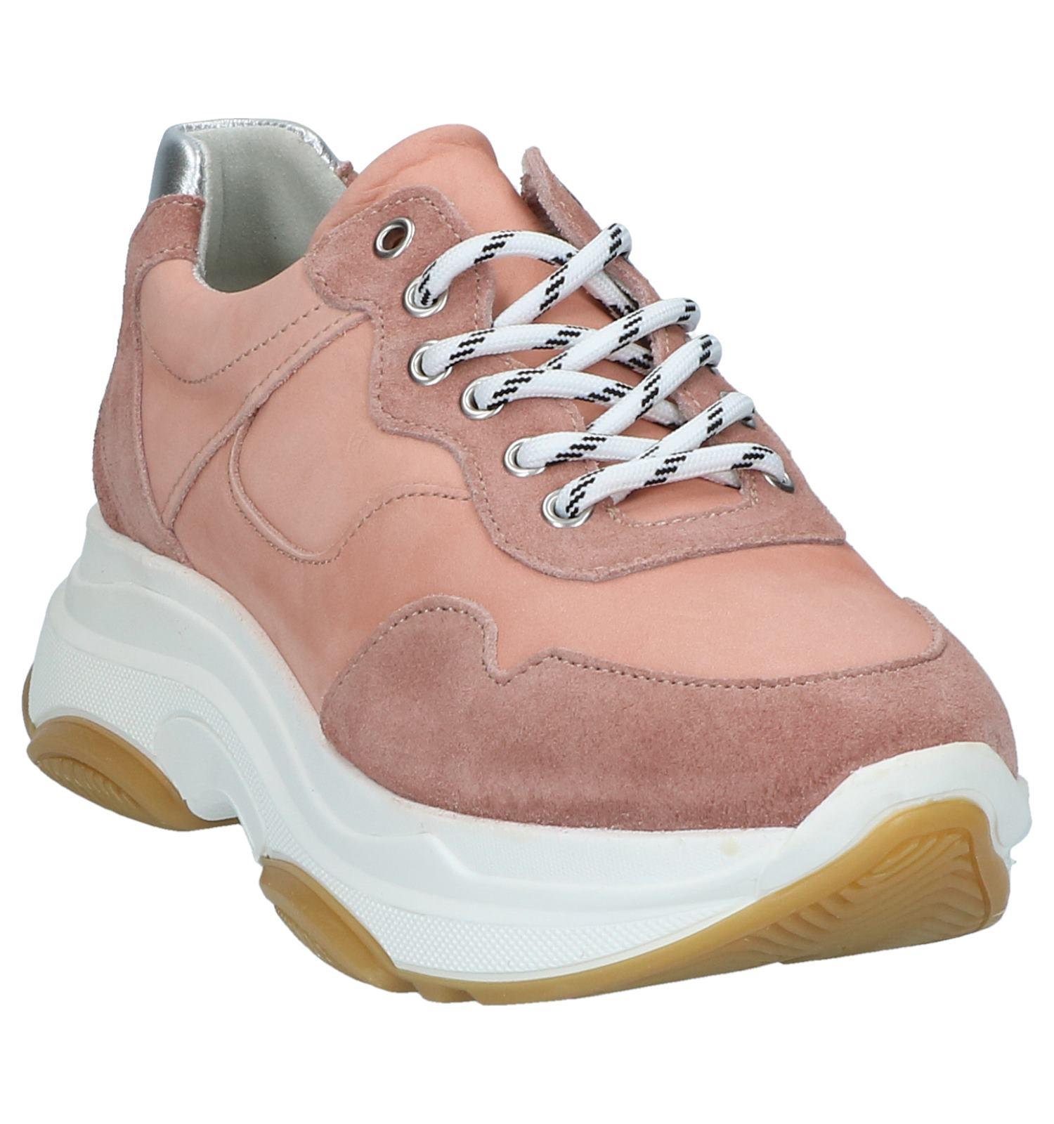 Bullboxer Sneakers Sneakers Bullboxer Pastel Roze Roze Roze Bullboxer Pastel Pastel Sneakers Bullboxer bmf7vI6Ygy