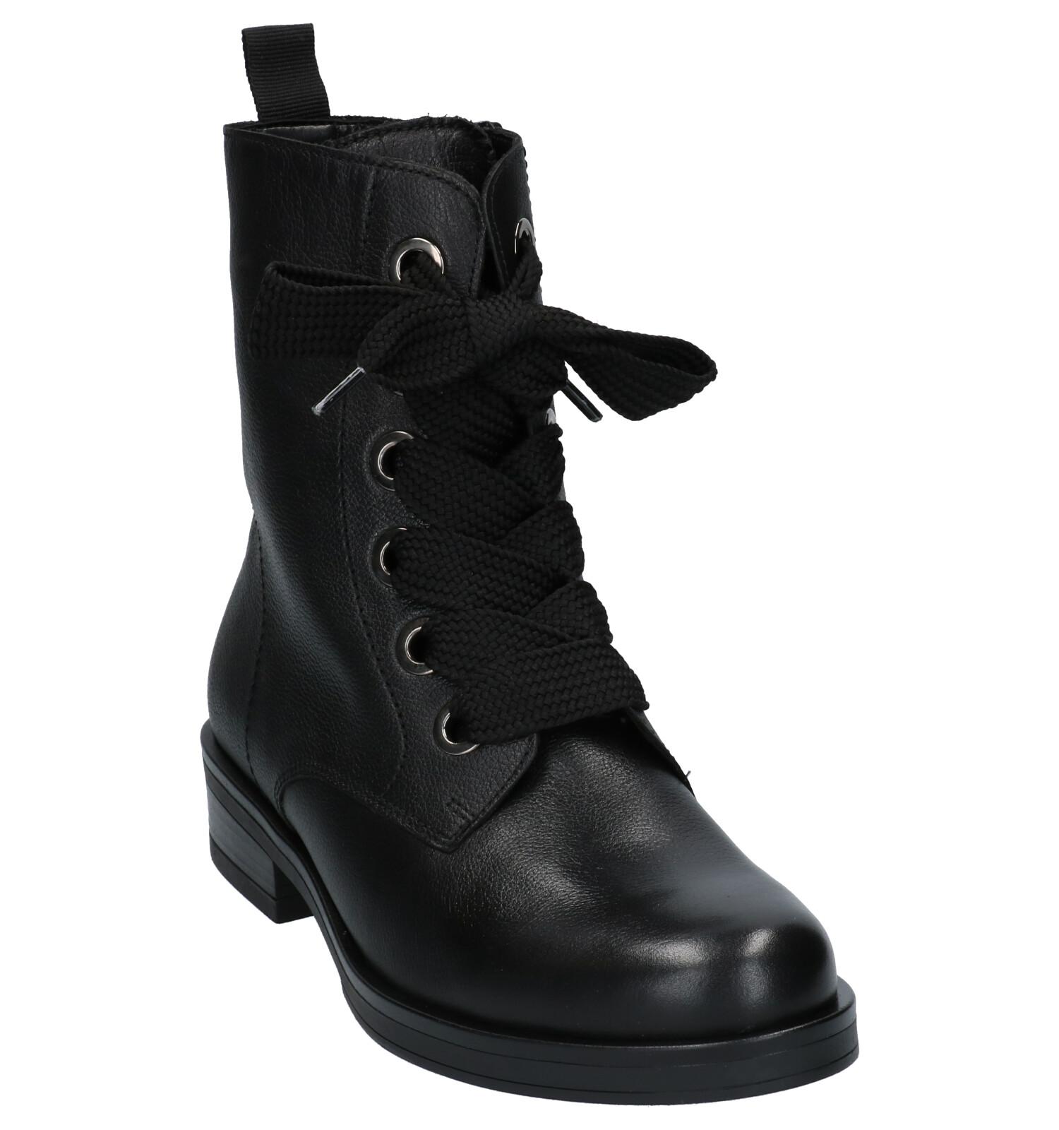 Zwarte Best Zwarte Boots Gabor Fitting Gabor Best Boots Fitting OPn0kw