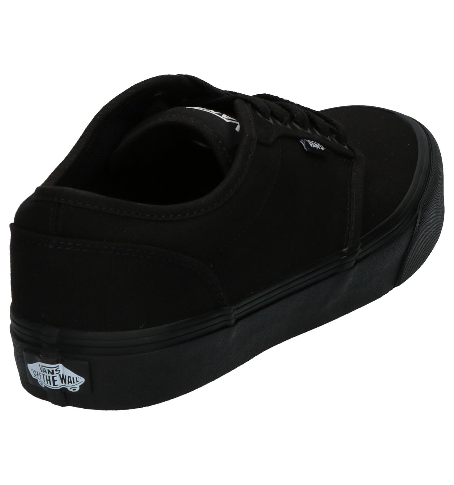 Vans Zwarte Atwood Sneakers Vans Sneakers Vans Sneakers Zwarte Zwarte Atwood Atwood Vans Atwood j54AL3R