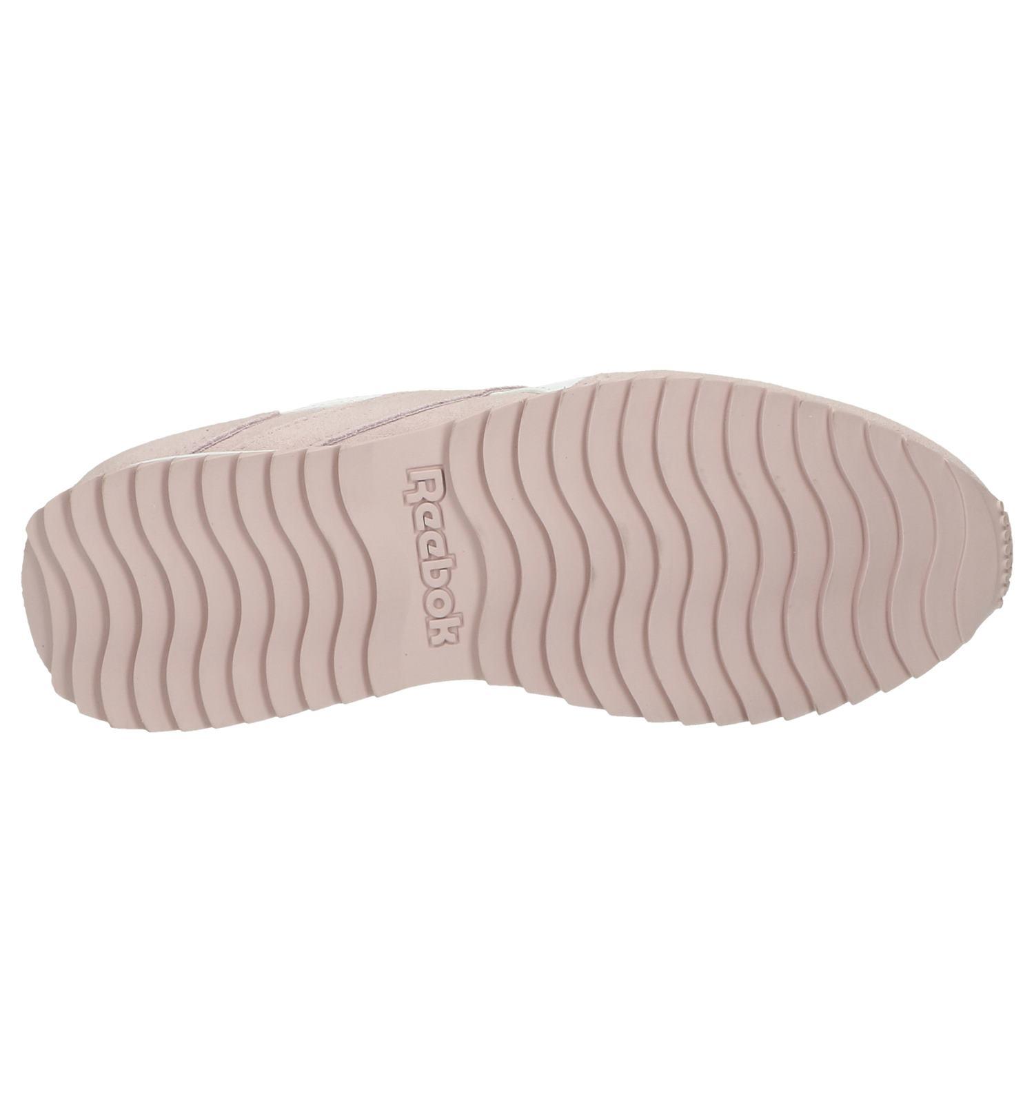 36e853ebc87 Roze Sneakers Reebok Royal Glide | SCHOENENTORFS.NL | Gratis verzend en  retour