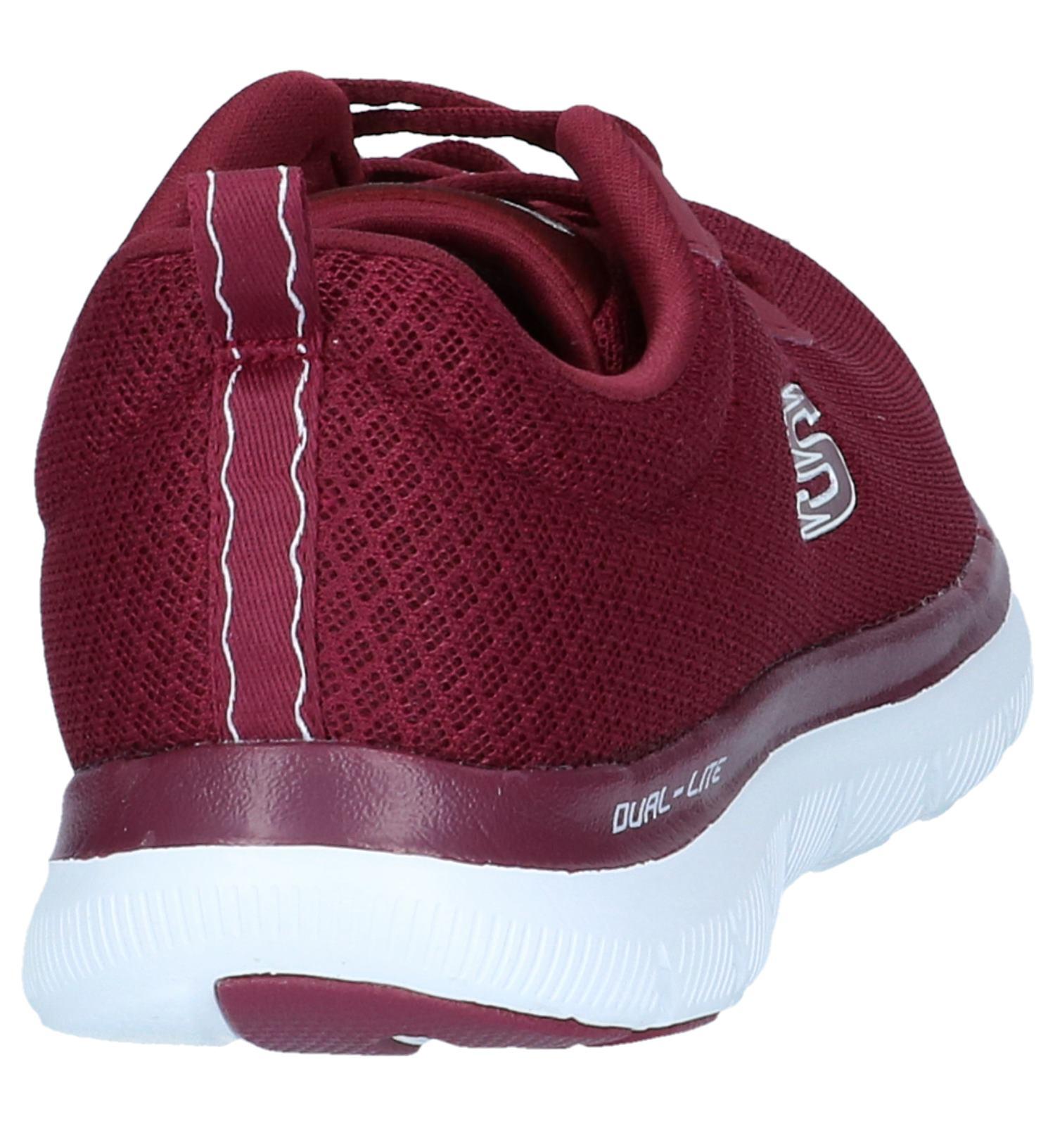 Sneakers 2 Bordeaux Flex 0 Skechers Appeal qSzUMLGVp