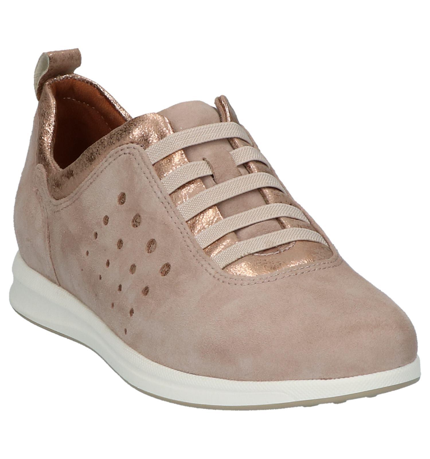 Sneakers Roze Slip on Donker Tamaris ordCBxe