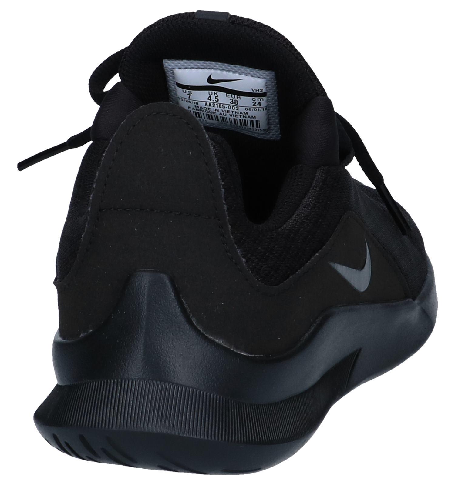 on Sneakers Viale Nike Zwarte Slip 1KcTJ3lF