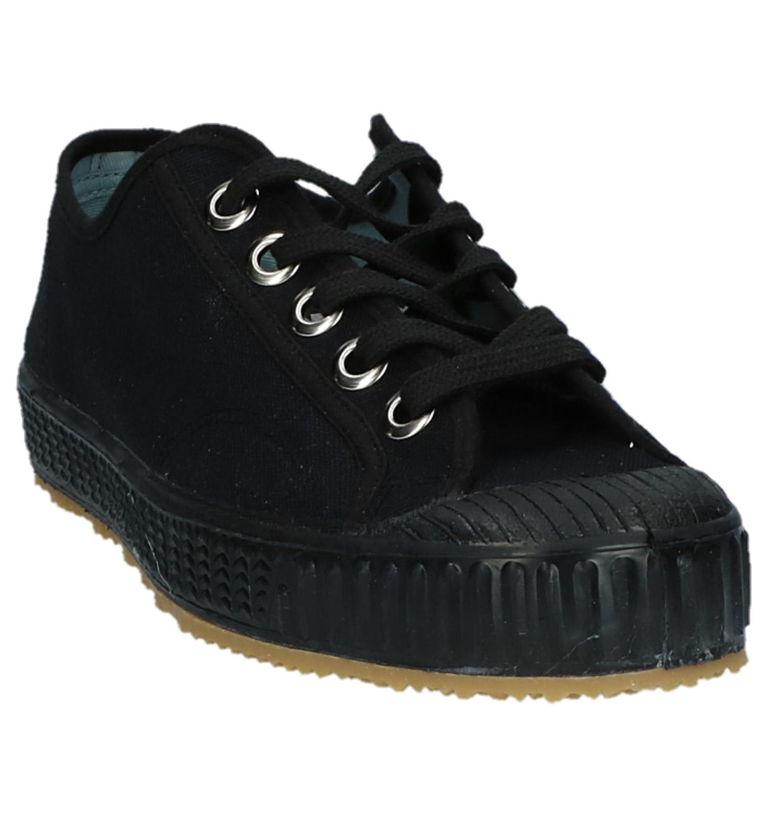 Sneakers Zwarte Zwarte Lenin Komrads Komrads 34c5ALqjSR