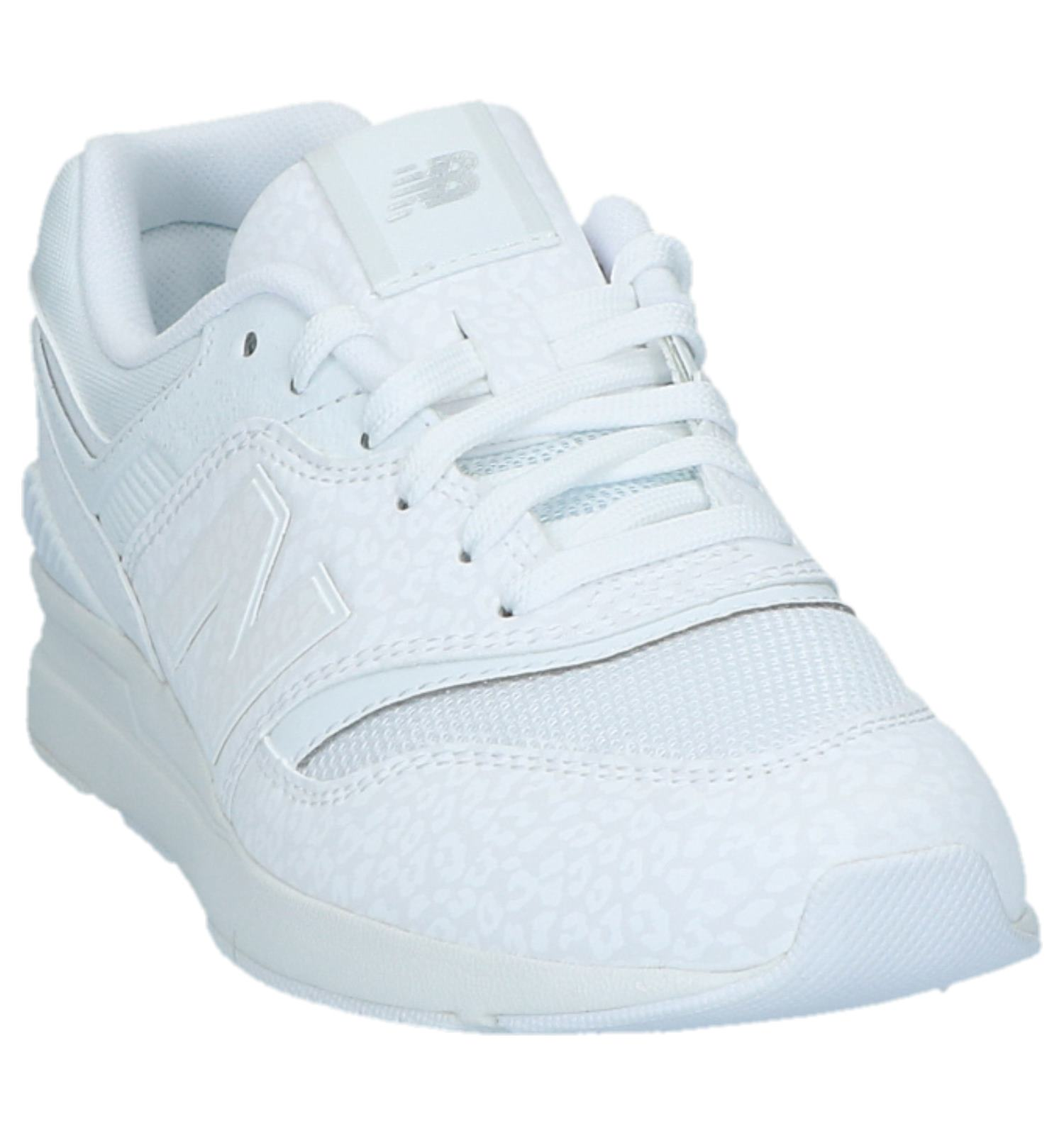 Balance Sneakers Sneakers Wl697 Witte New Balance Witte Balance New Wl697 Witte New Wl697 Kl1JFc3T