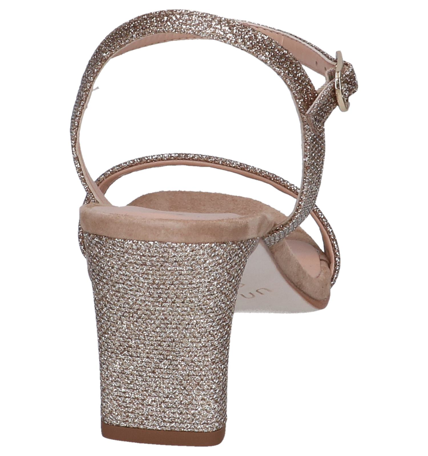 Unisa Sandalen Unisa Unisa Gouden Sandalen Sandalen Mabre Gouden Mabre Gouden 0vwONm8n