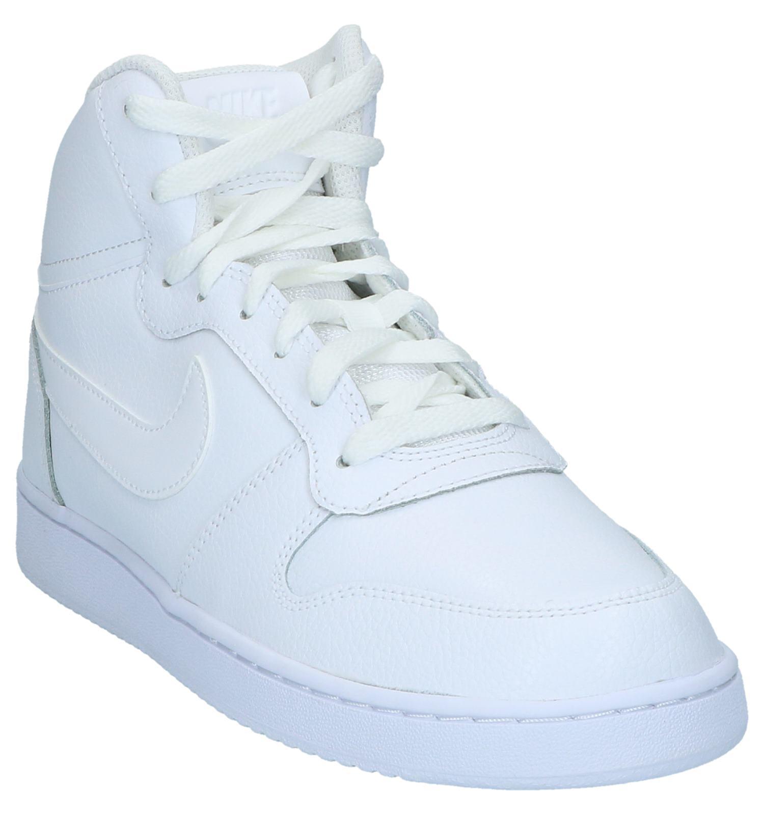 Ebernon Witte Nike Nike Sneakers Hoge Ebernon Witte Hoge mvgyIYbf76