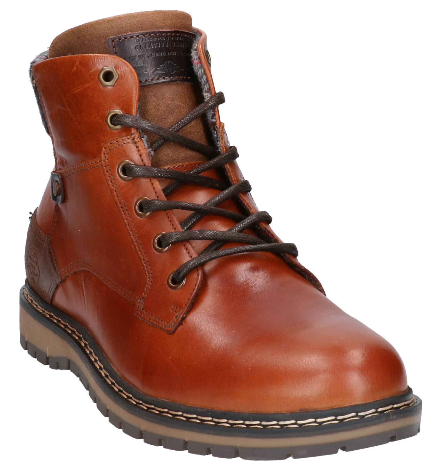 Boots Cognac Bullboxer Boots Bullboxer Boots Bullboxer Cognac Cognac D2HEI9