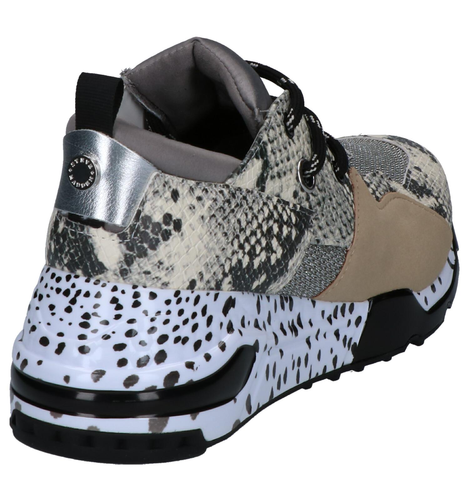 Steve Beige Cliff Madden Sneakers Madden Steve qUVGSpMz
