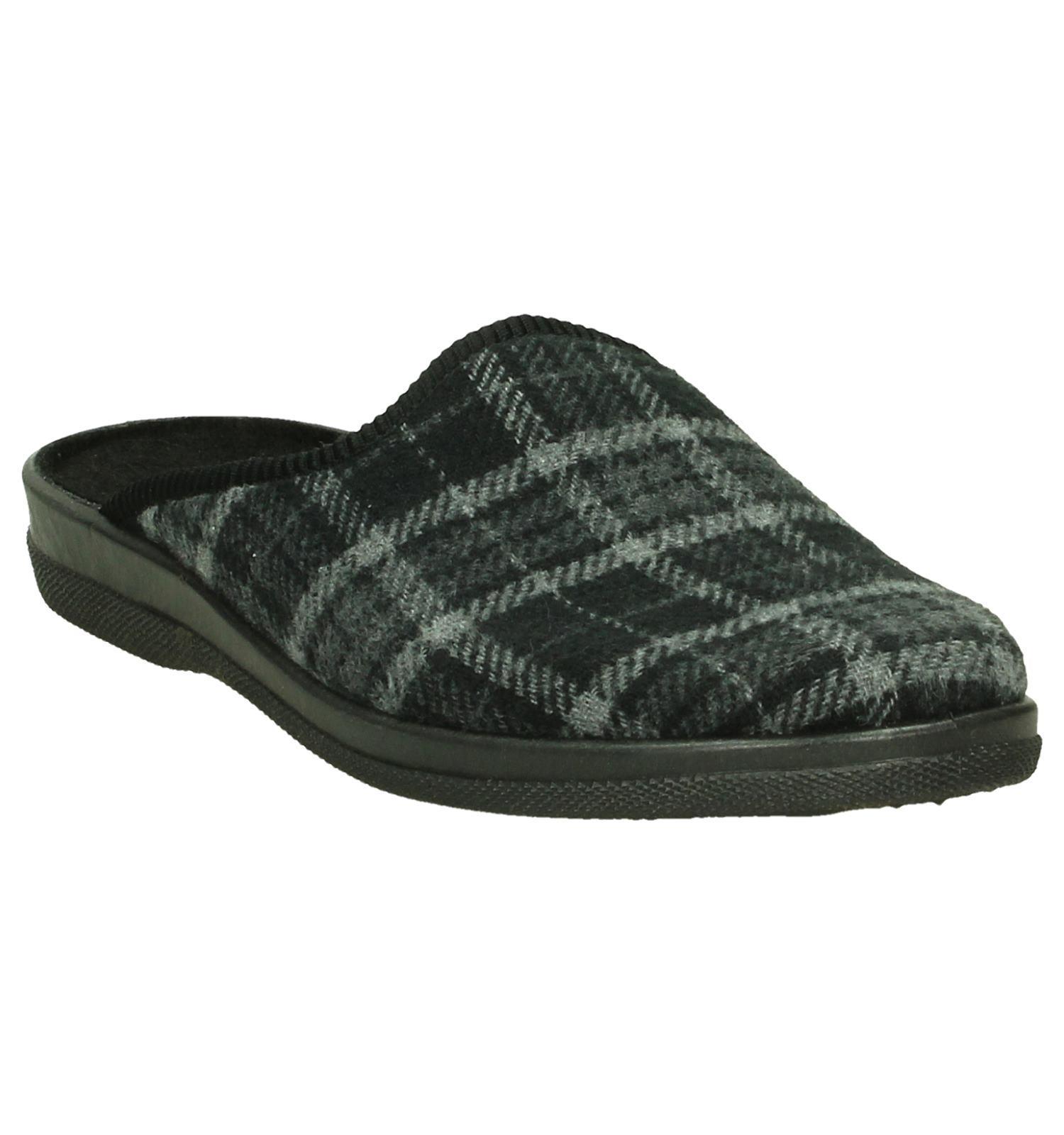 Comfort Pantoffels Grijze Comfort Open Grijze Open Pantoffels Slippers Slippers bfmI6yv7gY