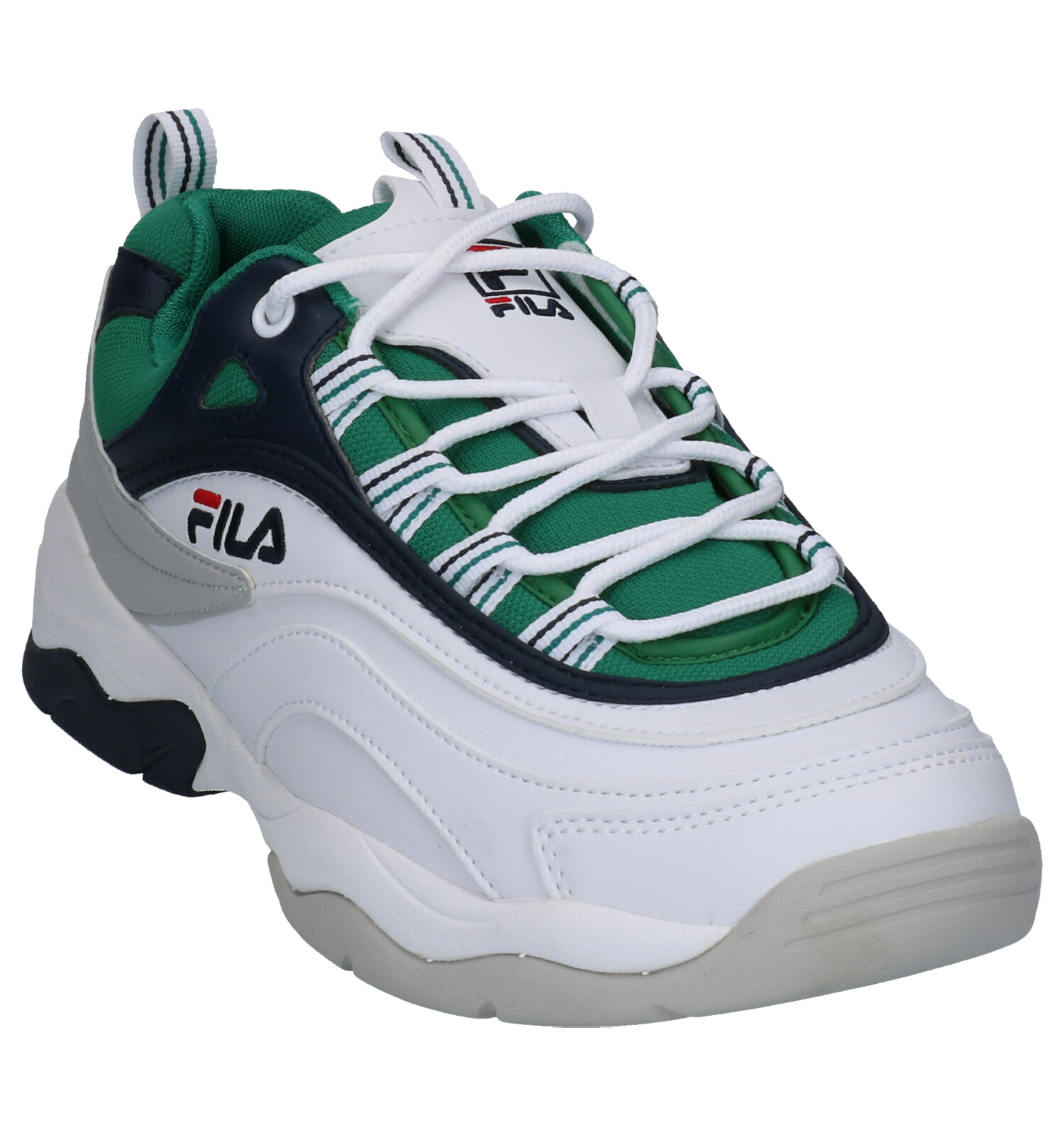 Witte Cb Fila Ray Witte Ray Cb Fila Cb Ray Sneakers Sneakers Witte Fila qUGVSMpz