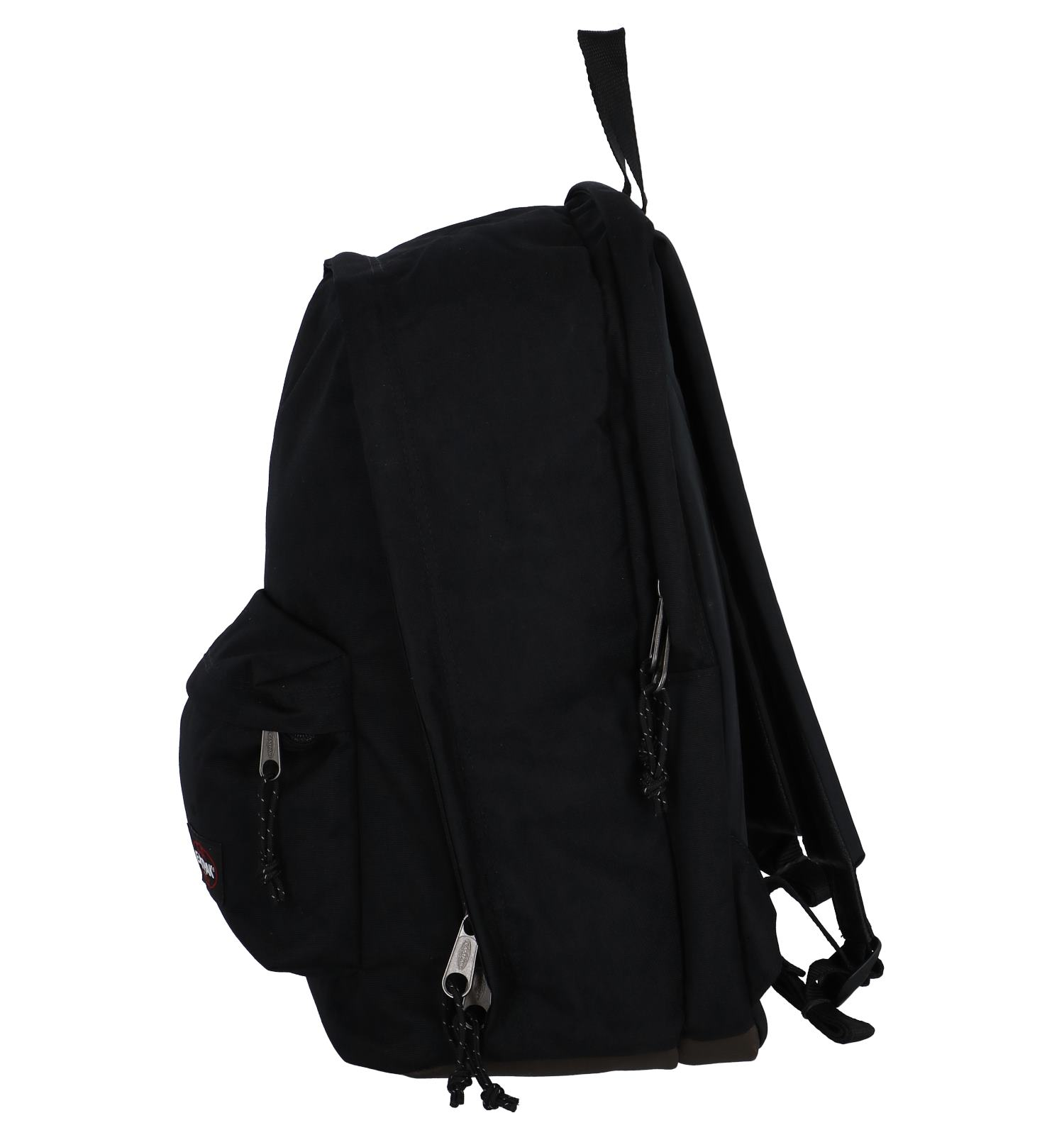 To Zwarte Wyoming Ek80b Rugzak Eastpak Back sxCQthdr