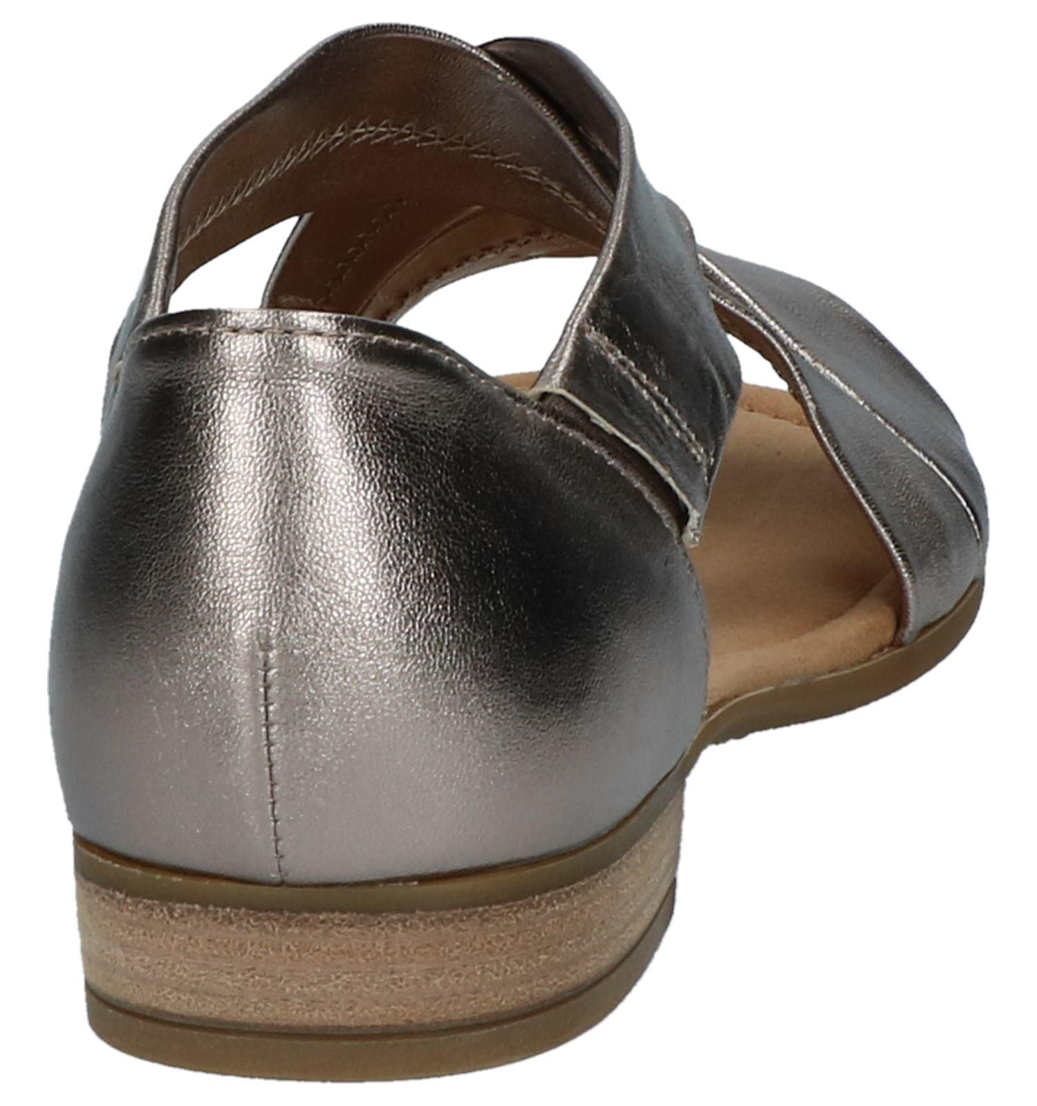 Gabor Gabor Bronzen Sandalen Sandalen Bronzen Gabor Bronzen drCxBotQsh