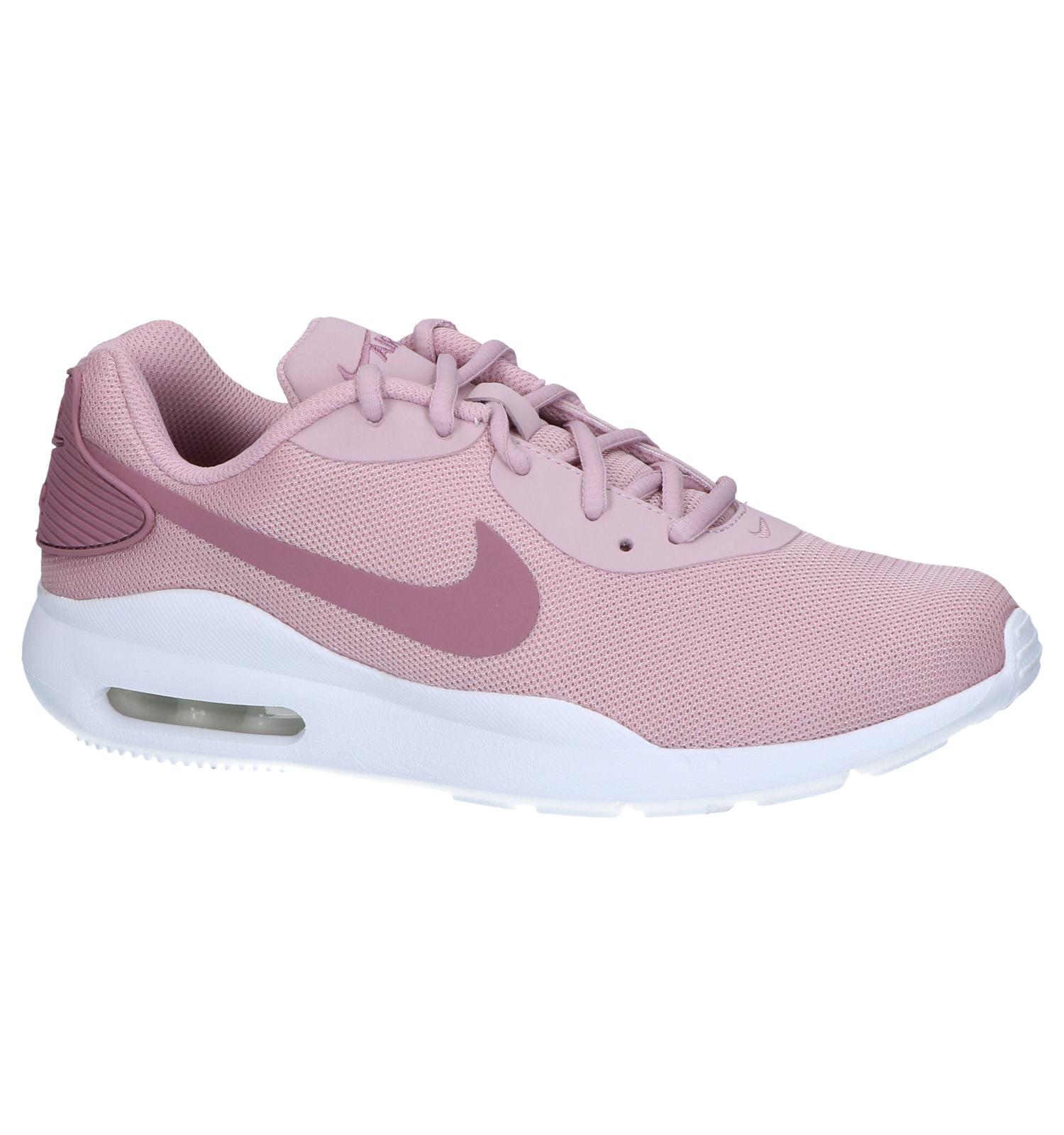 Roze Sneakers Nike Air Max Oketo | SCHOENENTORFS.NL | Gratis verzend en retour