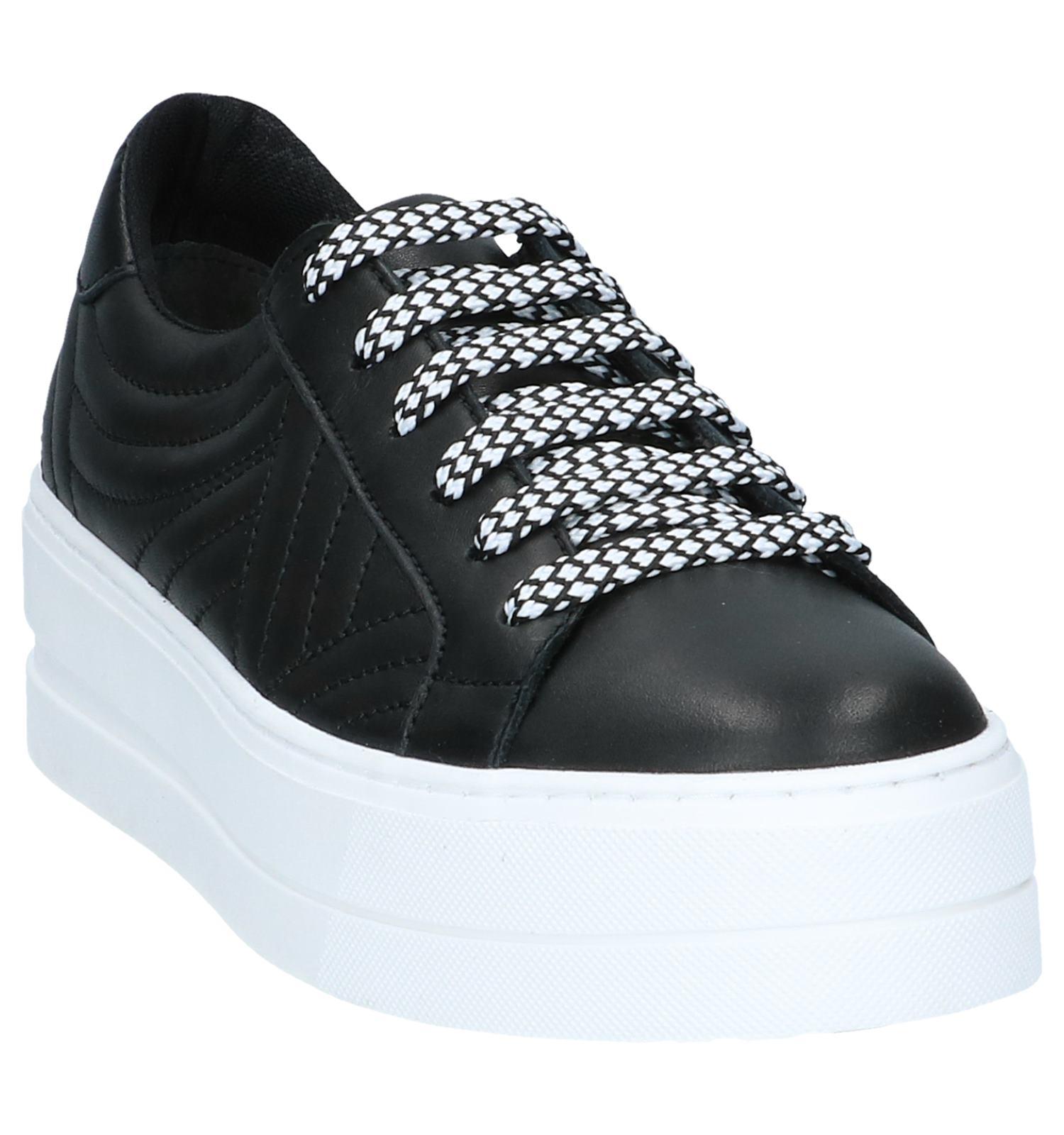 Tamaris Lage Sneakers Zwarte Lage Zwarte Sneakers Tamaris Zwarte thQsrd