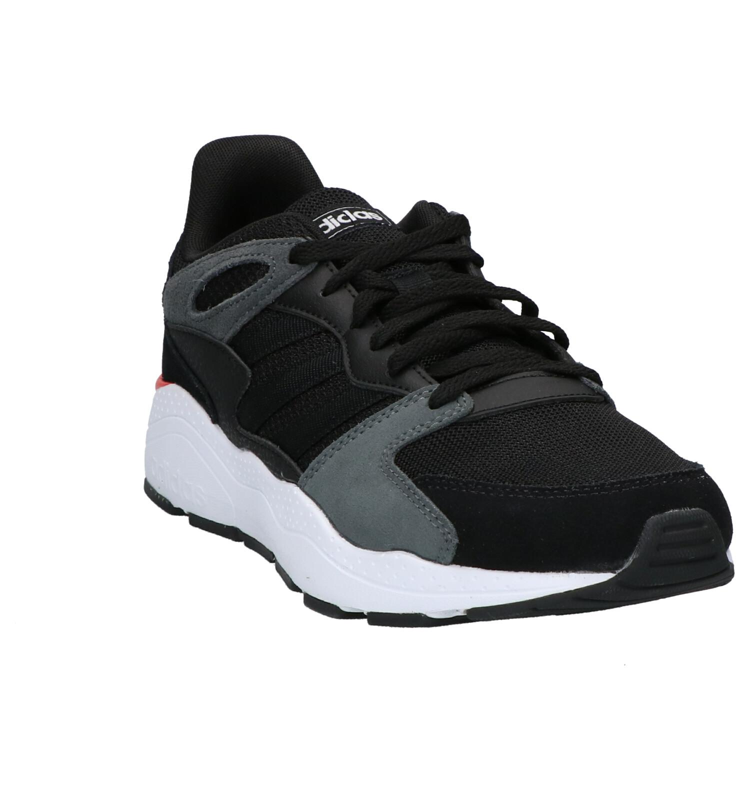 Chaos Adidas Sneakers Sneakers Zwarte Zwarte 5L34ARj