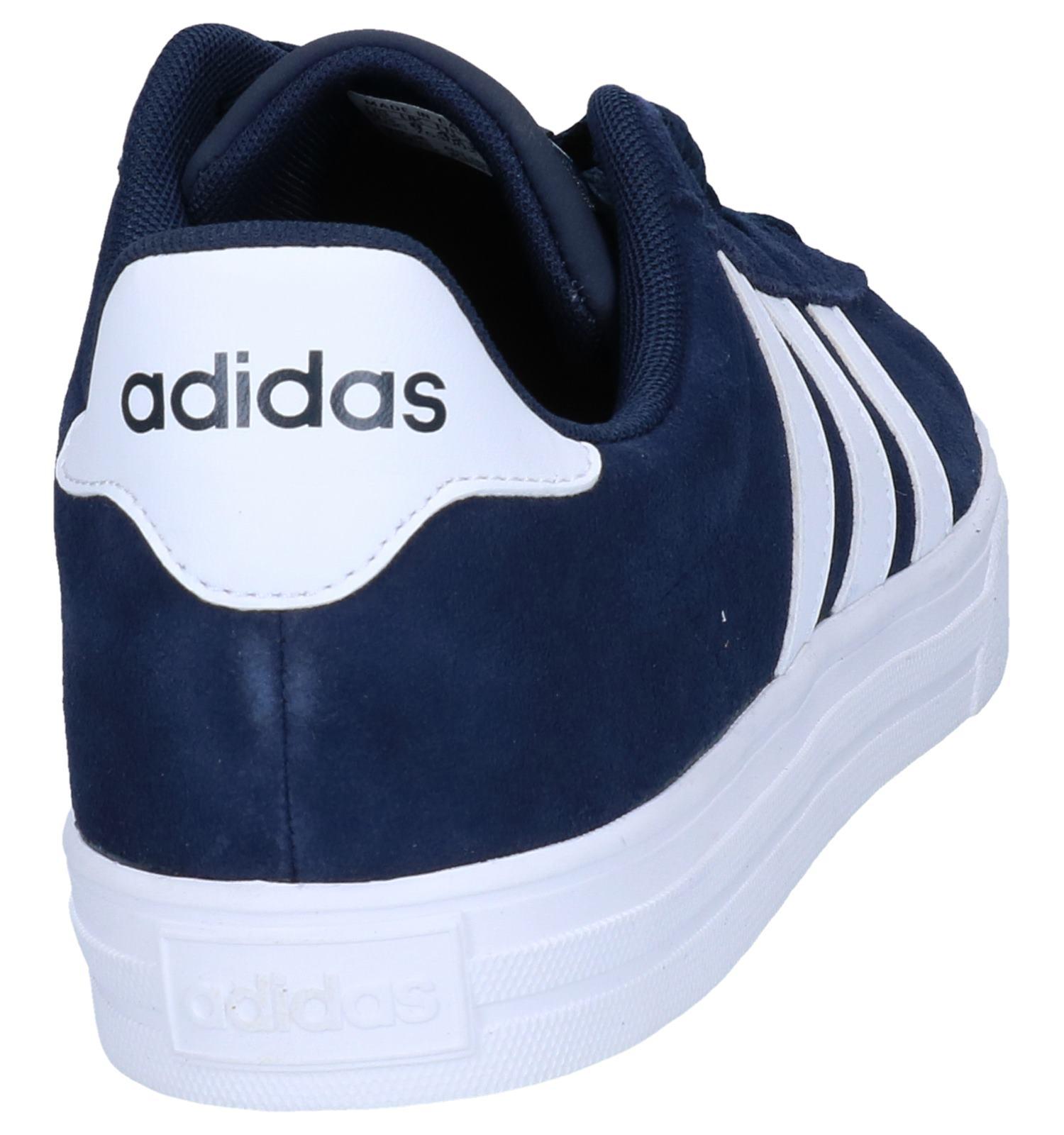 2 Adidas 0 Sneakers Blauwe Dialy Y6fvbg7y