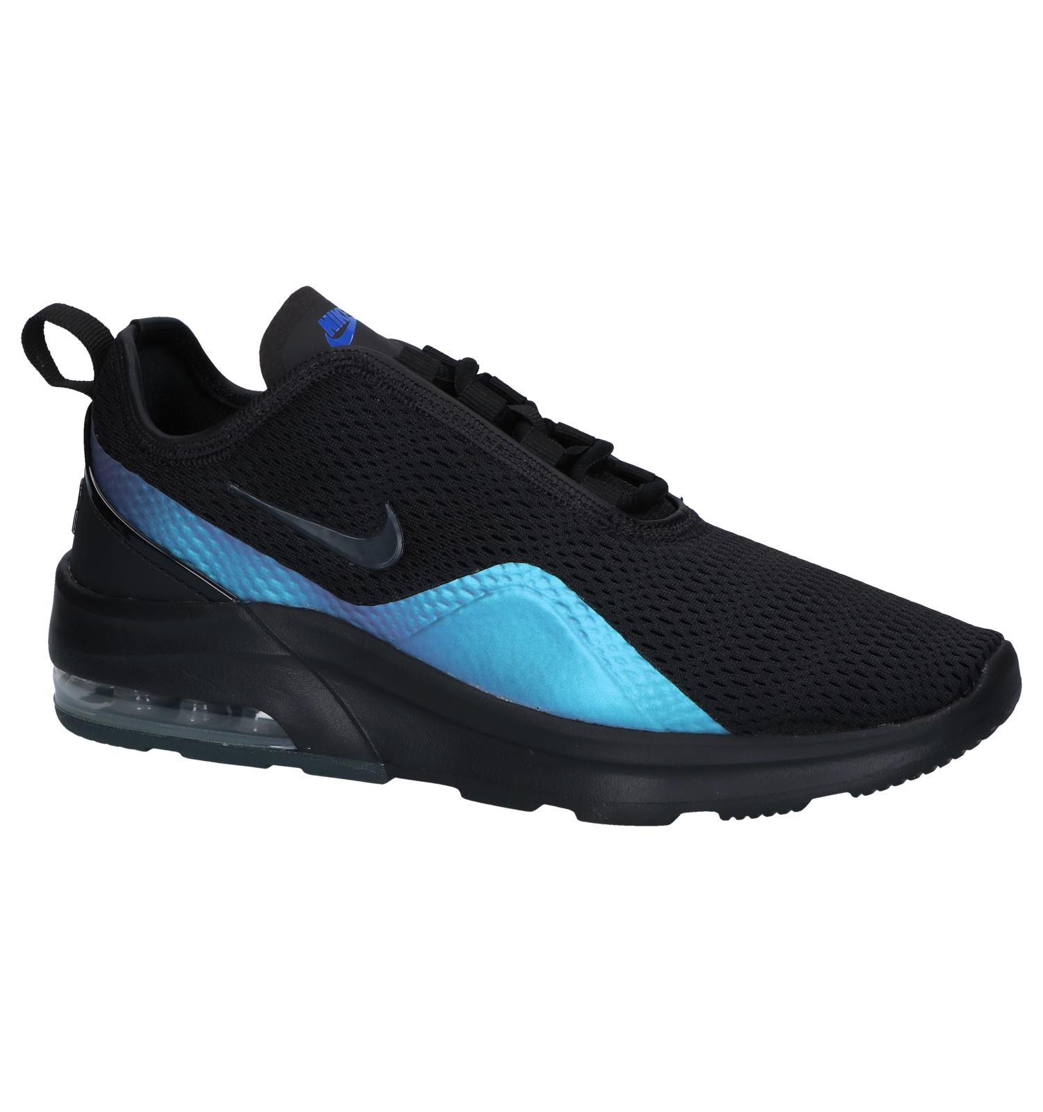 Zwarte Sneakers Nike Air Max Motion 2 | SCHOENENTORFS.NL | Gratis verzend en retour