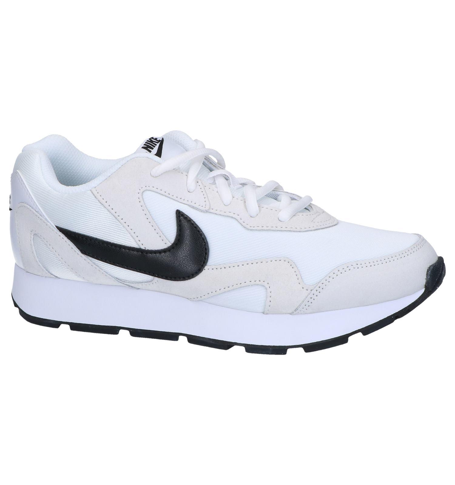 Witte Sneakers Nike Delfine | SCHOENENTORFS.NL | Gratis verzend en retour