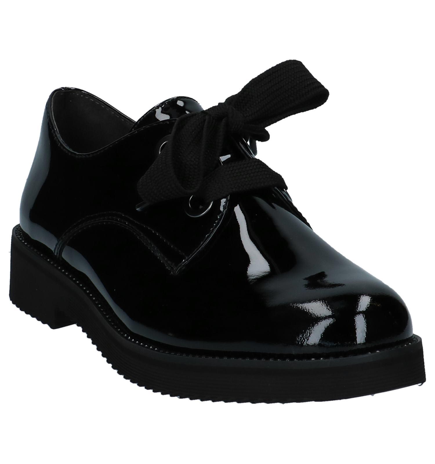 Gabor Veterschoenen Zwarte Comfort Zwarte Comfort Oxford Gabor Comfort Veterschoenen Gabor Oxford Zwarte FlTKJc31