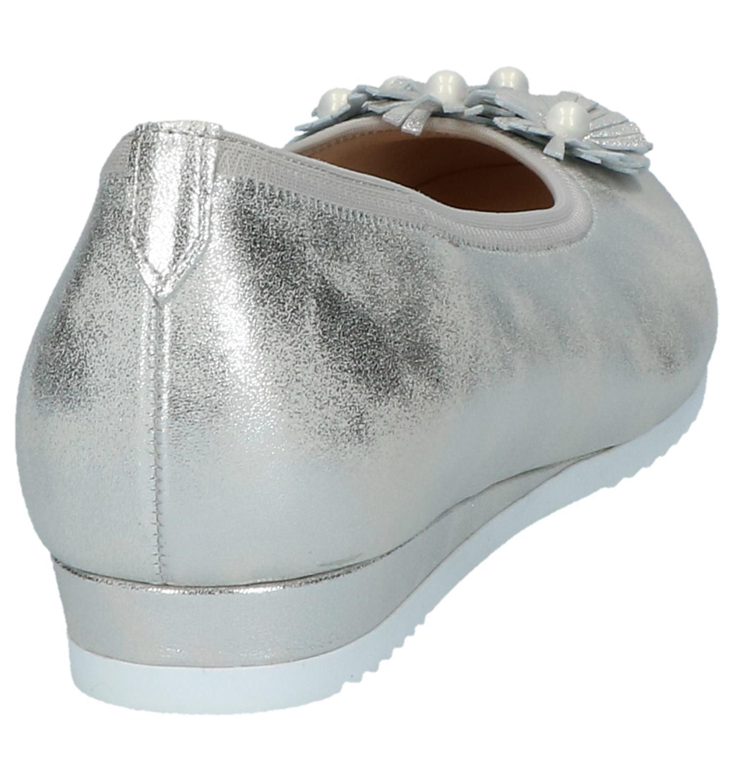 Ballerina Zilveren Gabor Optifit Met Kralen dhCQtrxs