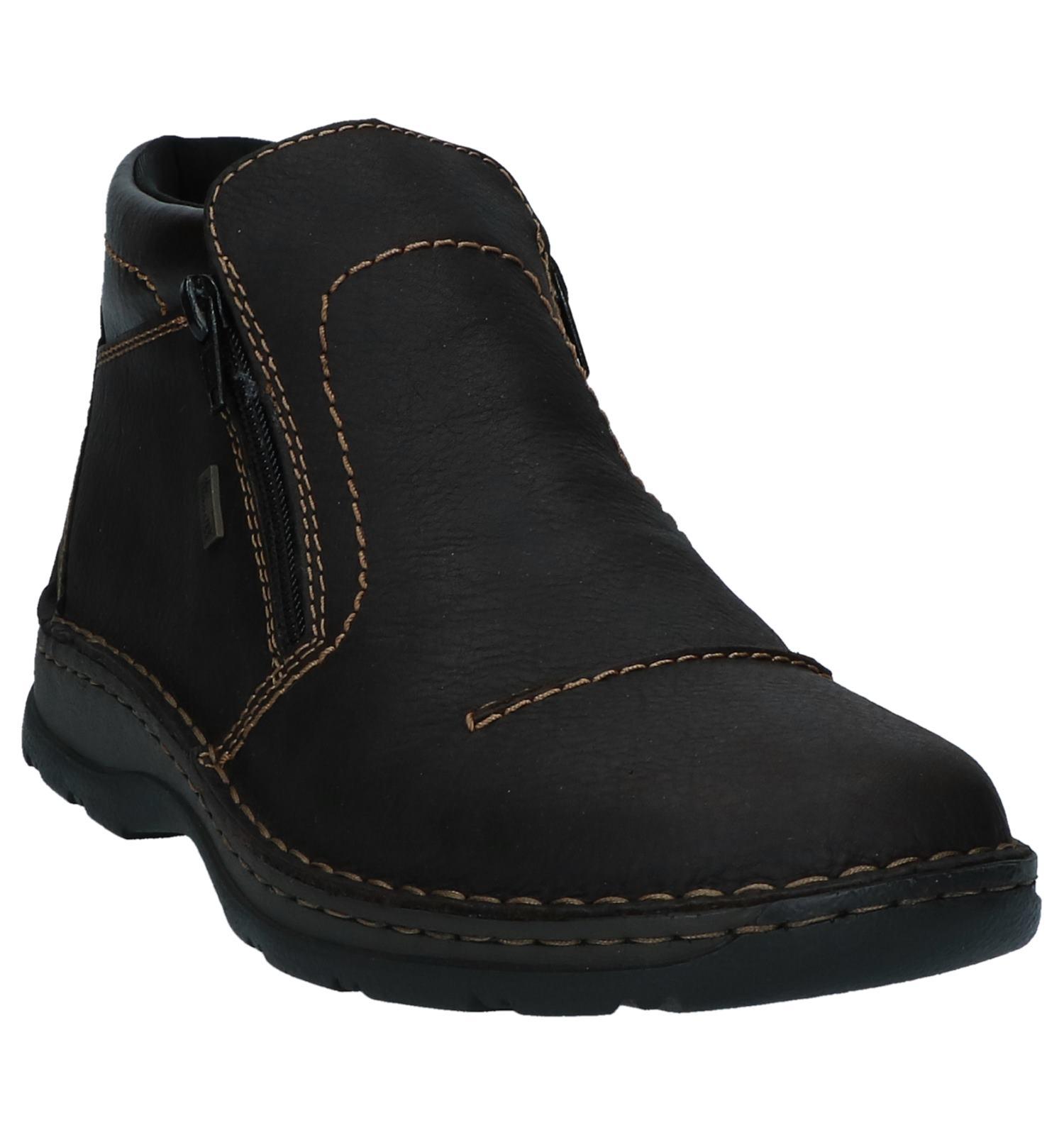 Rieker Boots Rieker Bruine Donker Rieker Boots Bruine Bruine Rieker Boots Donker Donker Donker Y6y7bvfIg