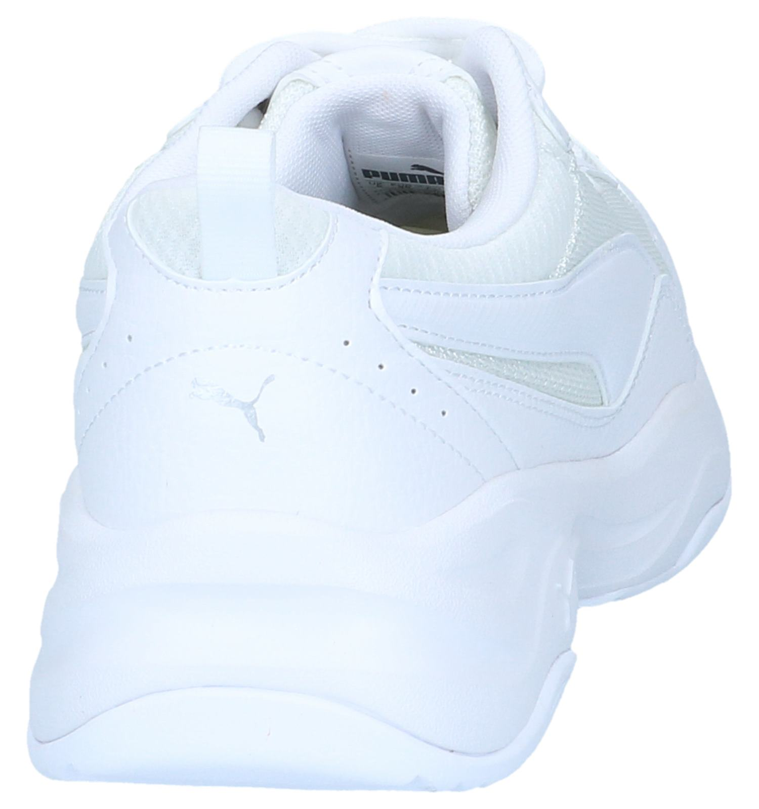 Sneakers Witte Puma Puma Sneakers Witte Cilia ONm8wnv0