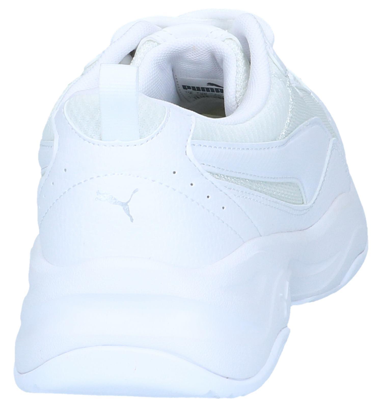 Puma Sneakers Witte Witte Sneakers Witte Cilia Sneakers Witte Sneakers Puma Cilia Cilia Puma QrEdCxWBeo