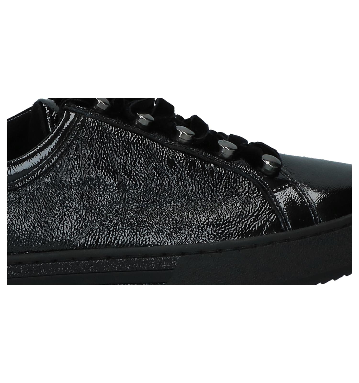 Gabor Optifit Zwarte Sneakers | SCHOENENTORFS.NL | Gratis