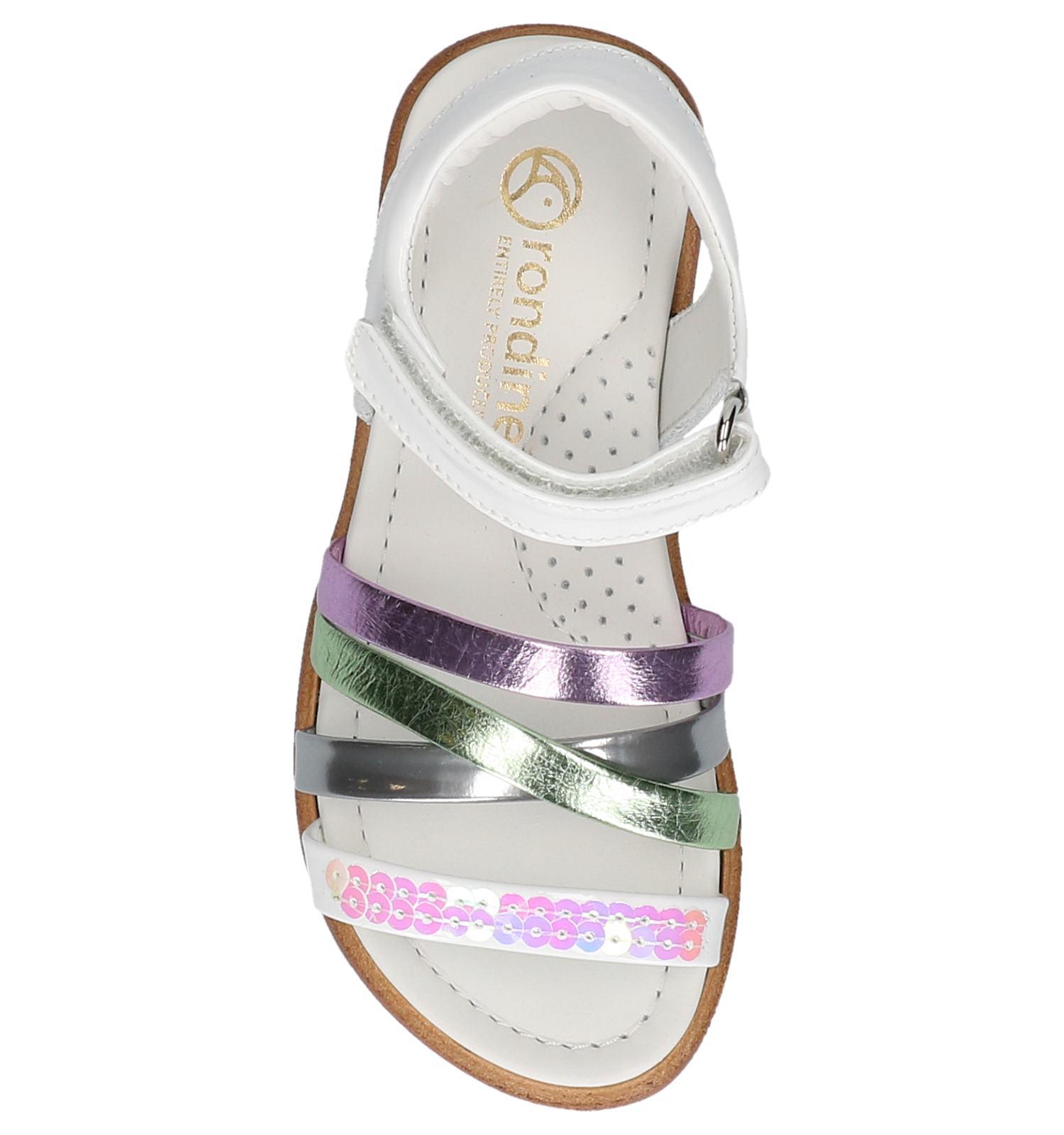 Multicolor Sandalen Rondinella
