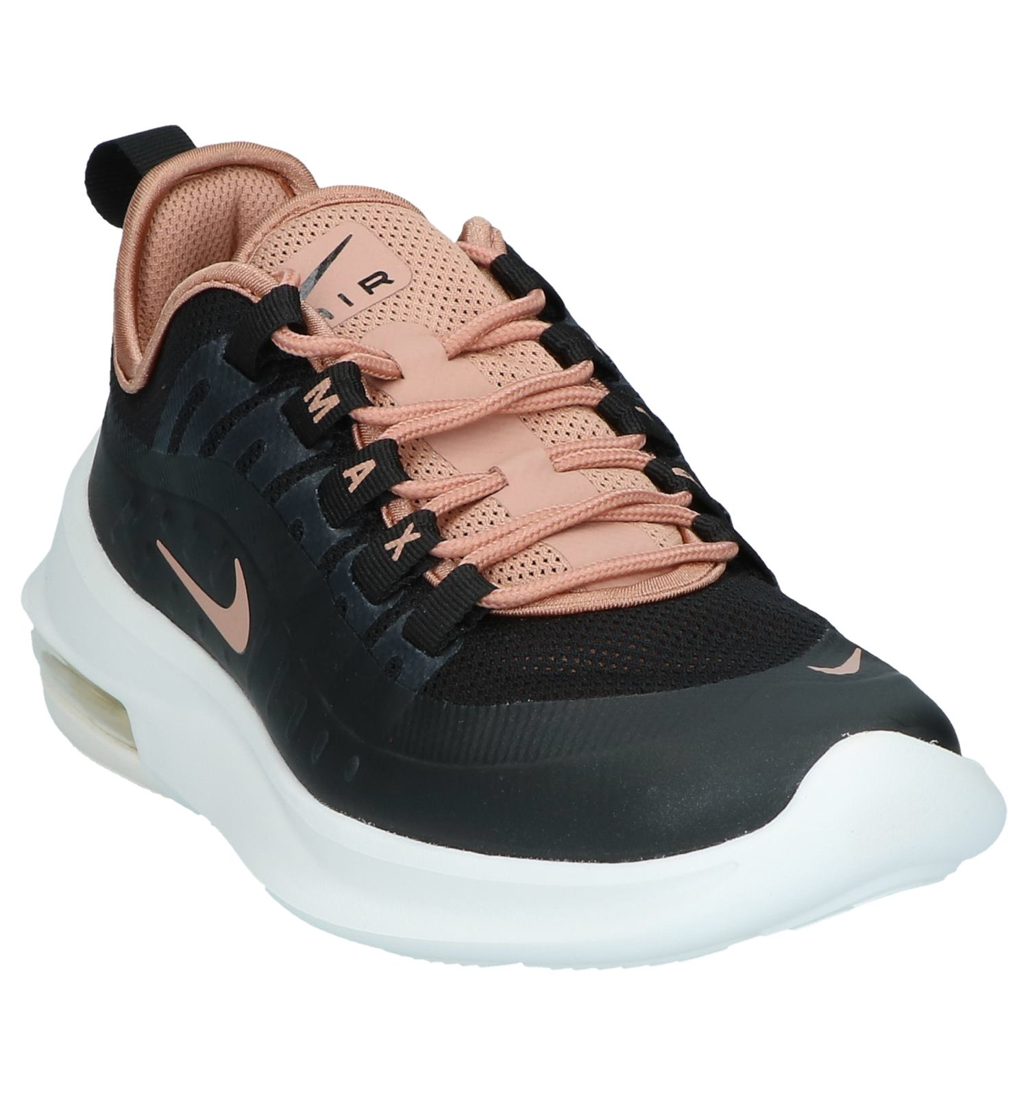 Max Zwarte Air Nike Sneakers Axis IEDYH29W
