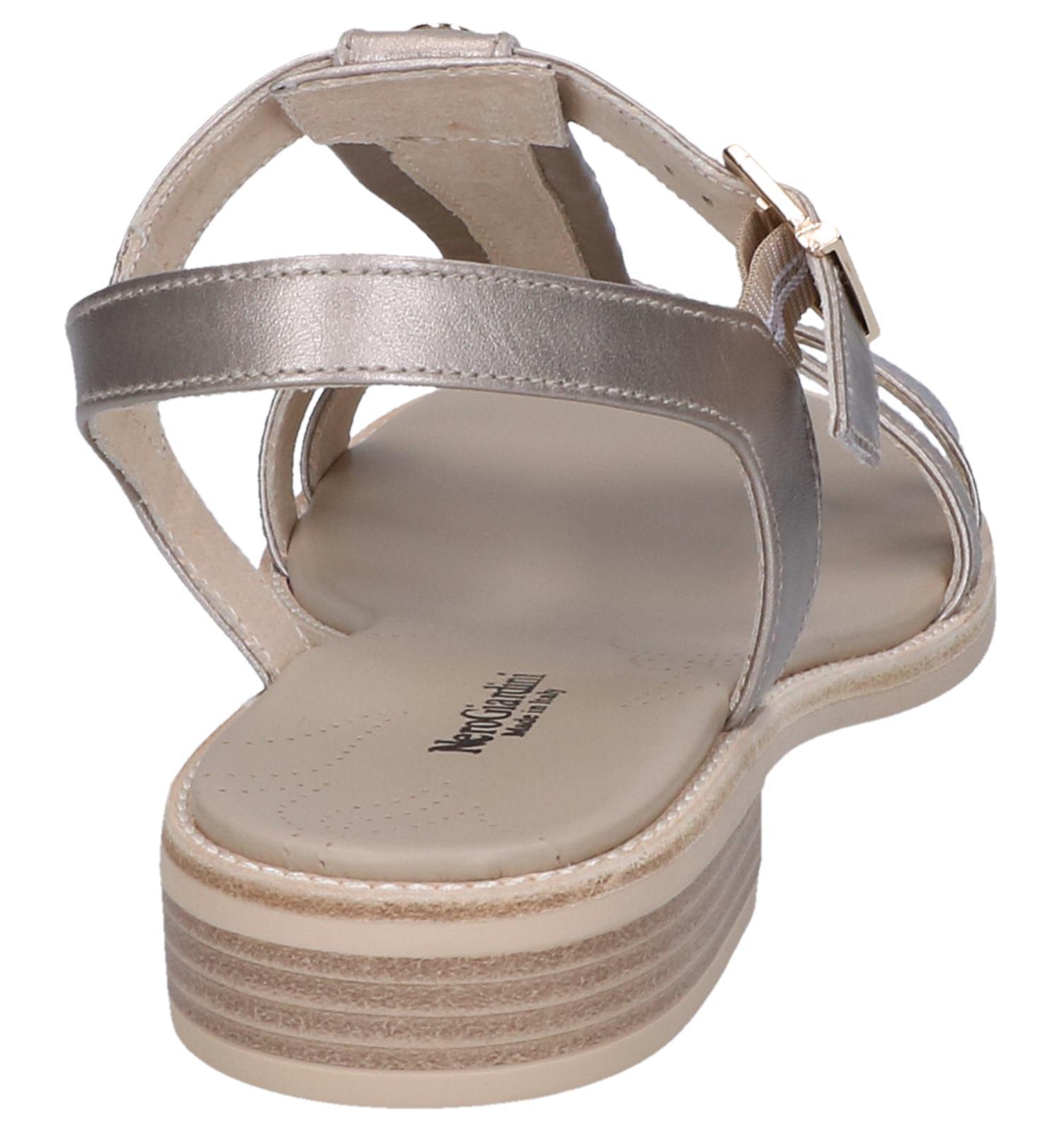 Nerogiardini Nerogiardini Gouden Sandalen Sandalen Gouden Sandalen Nerogiardini Gouden Gouden Sandalen w0OmNnv8