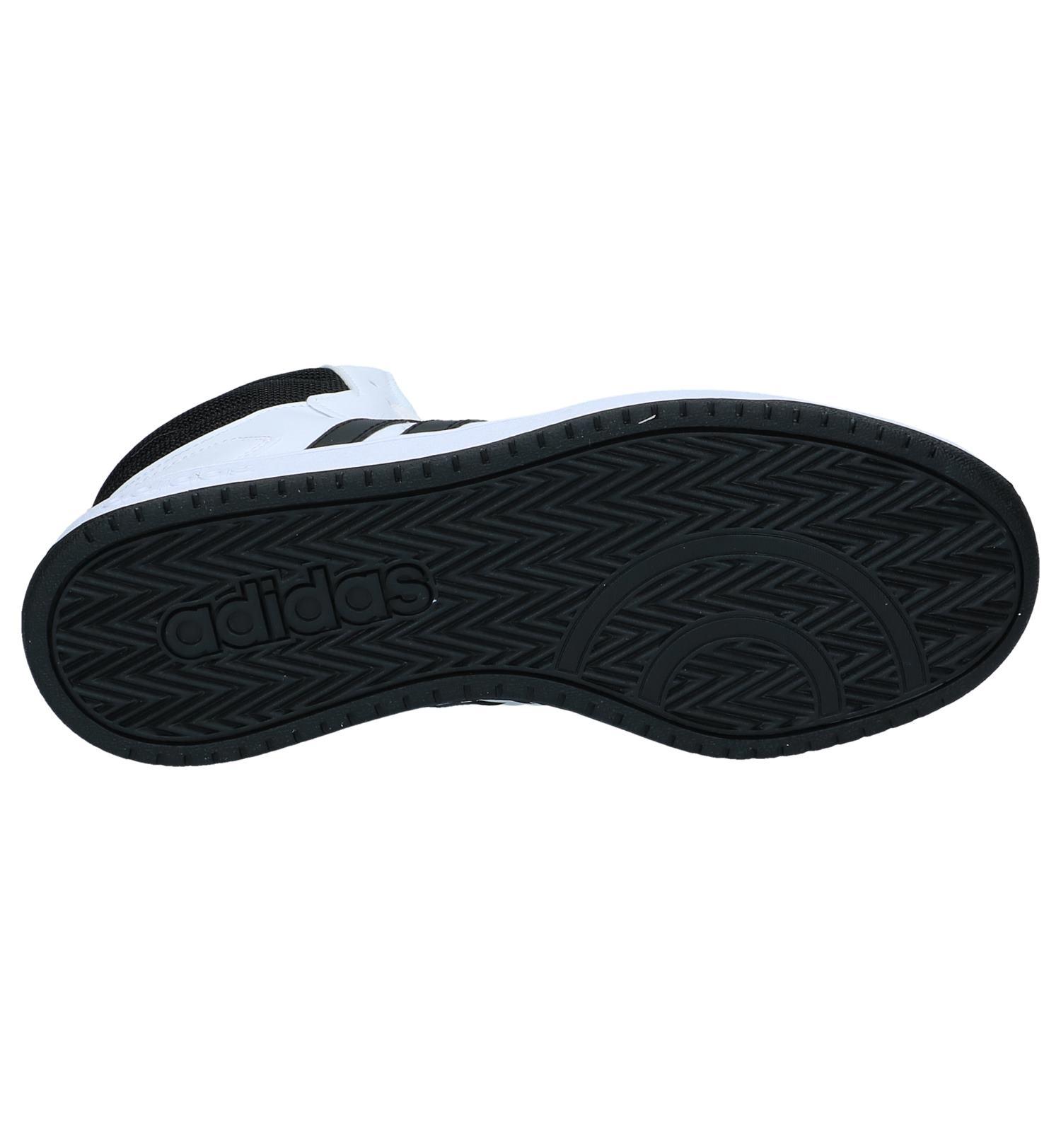 Adidas Witte Hoge 0 Sneakers 2 Hoops QrBtdxhsC